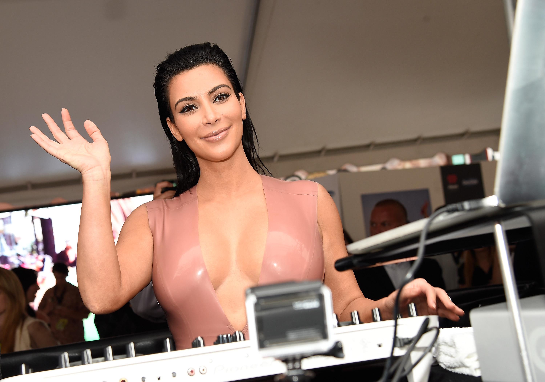 The kardashians uncensored