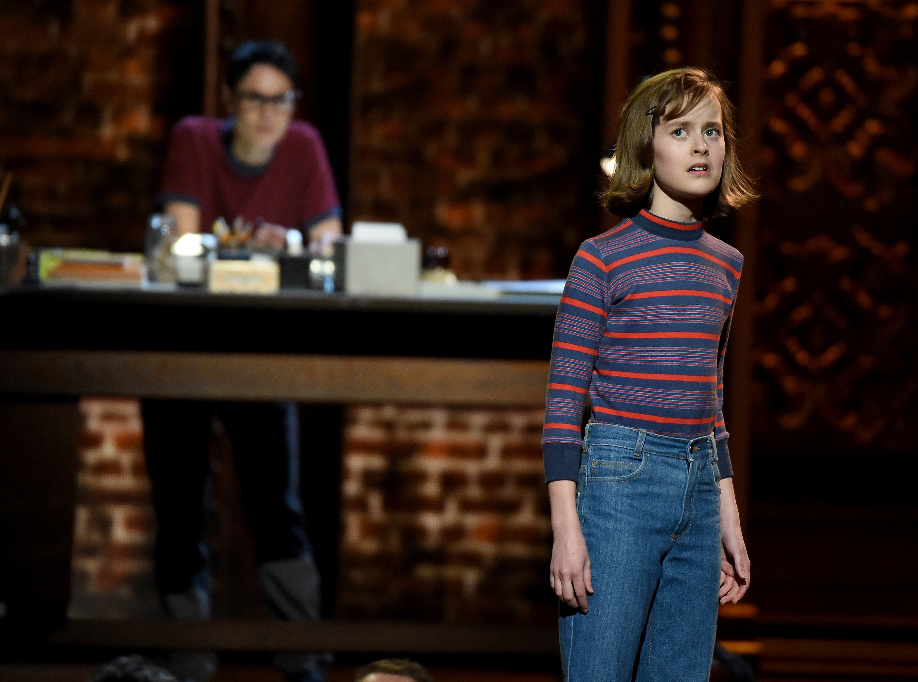 Fun Home' Wins Best Musical At The Tonys, So Does This Mean