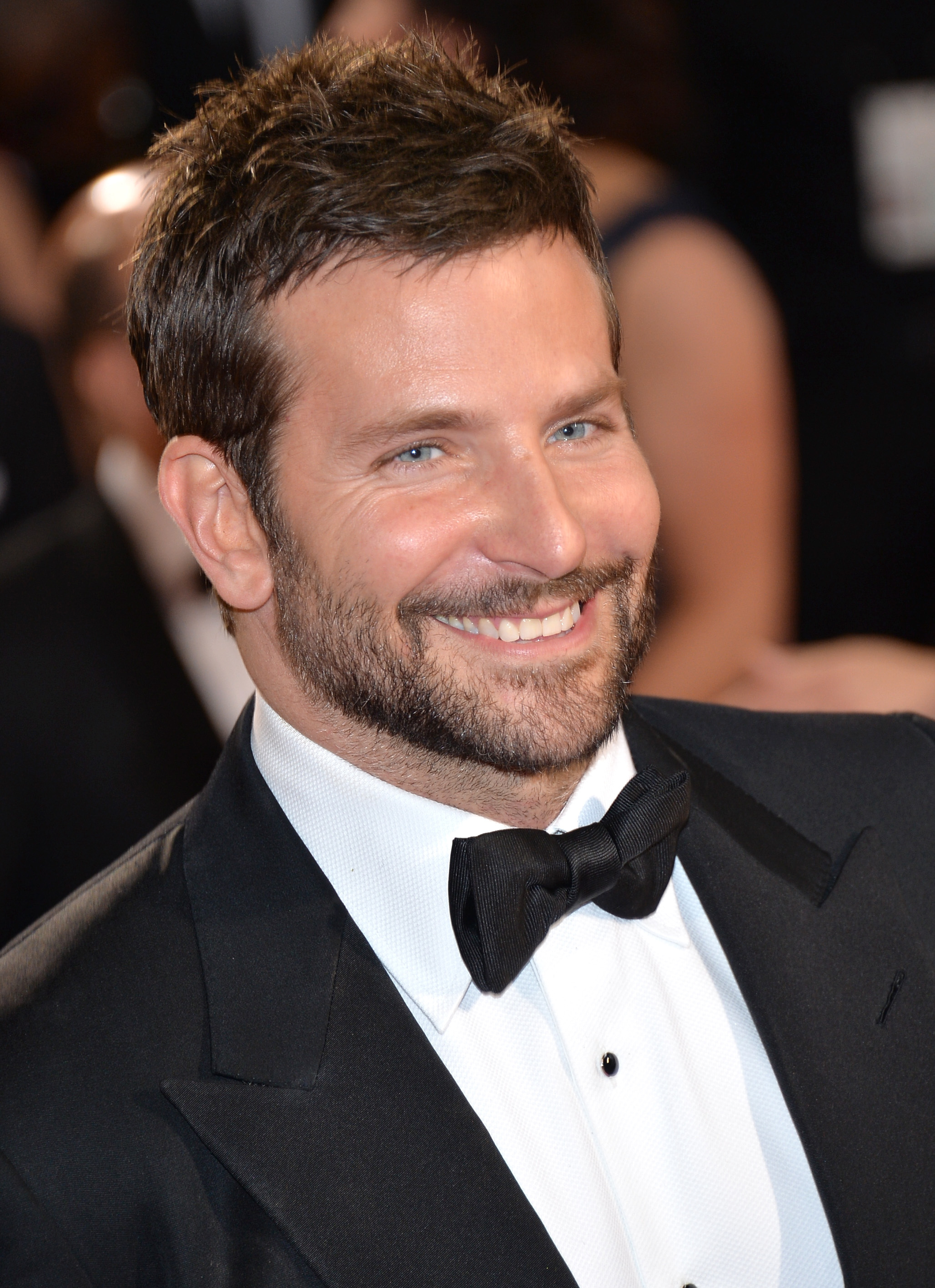 8 Bradley Cooper Quotes About Women That Are Even More Attractive
