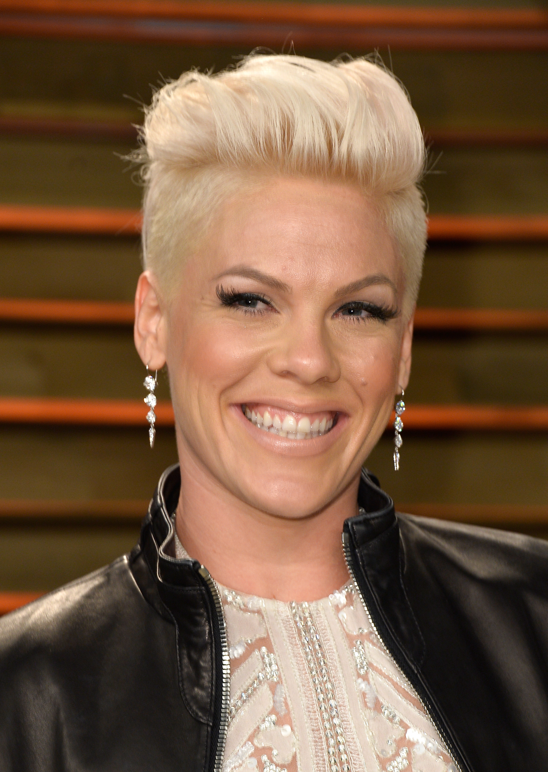 Pink Is Pregnant With Her Second Child According To Empty
