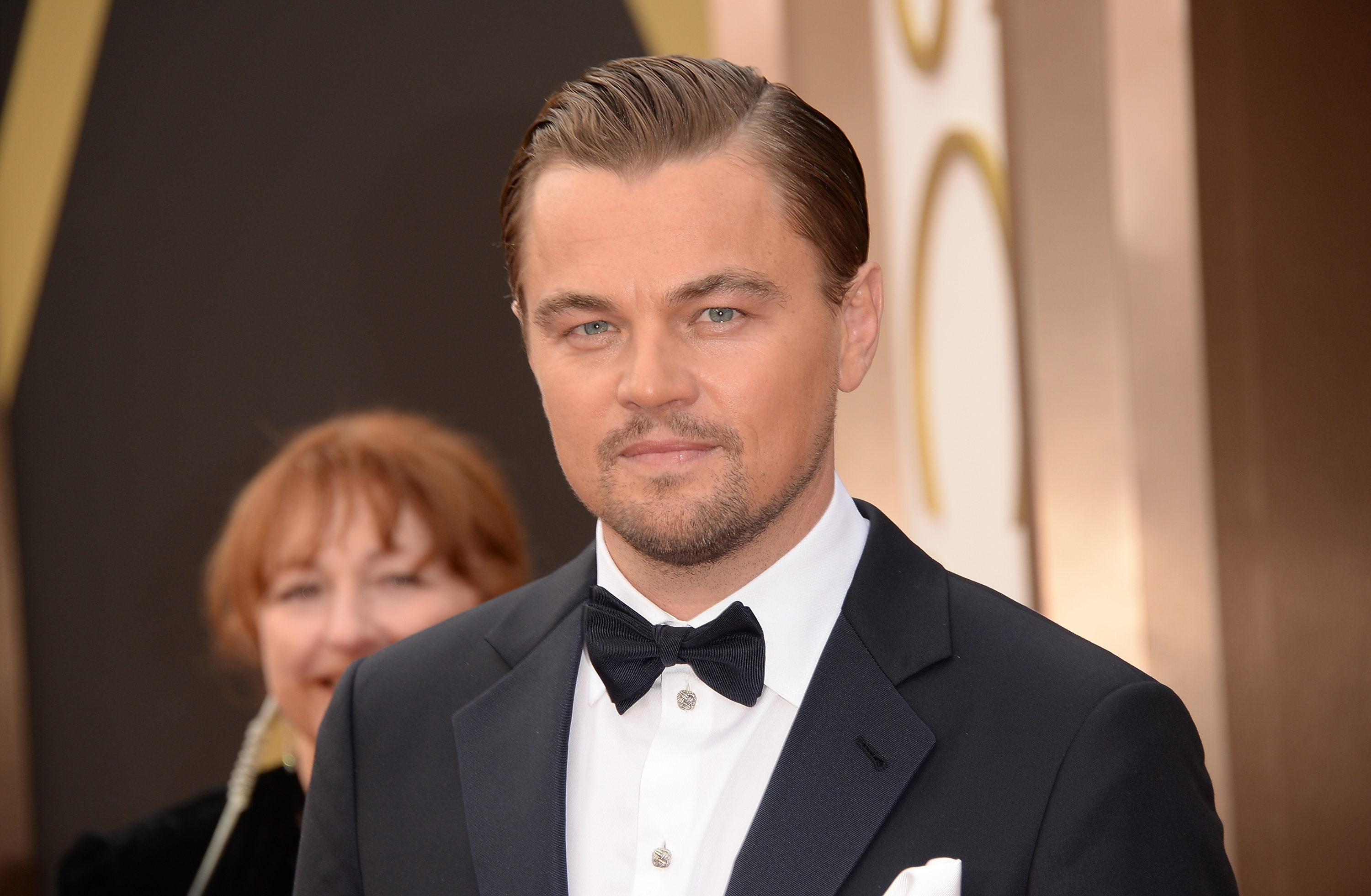 67389c04688 Did Leonardo DiCaprio Leave a Party With 20 Women  7 Things He Should ve  Left With Instead