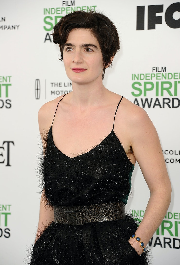 celebrities who don t shave their armpits who never apologize 1 gaby hoffmann