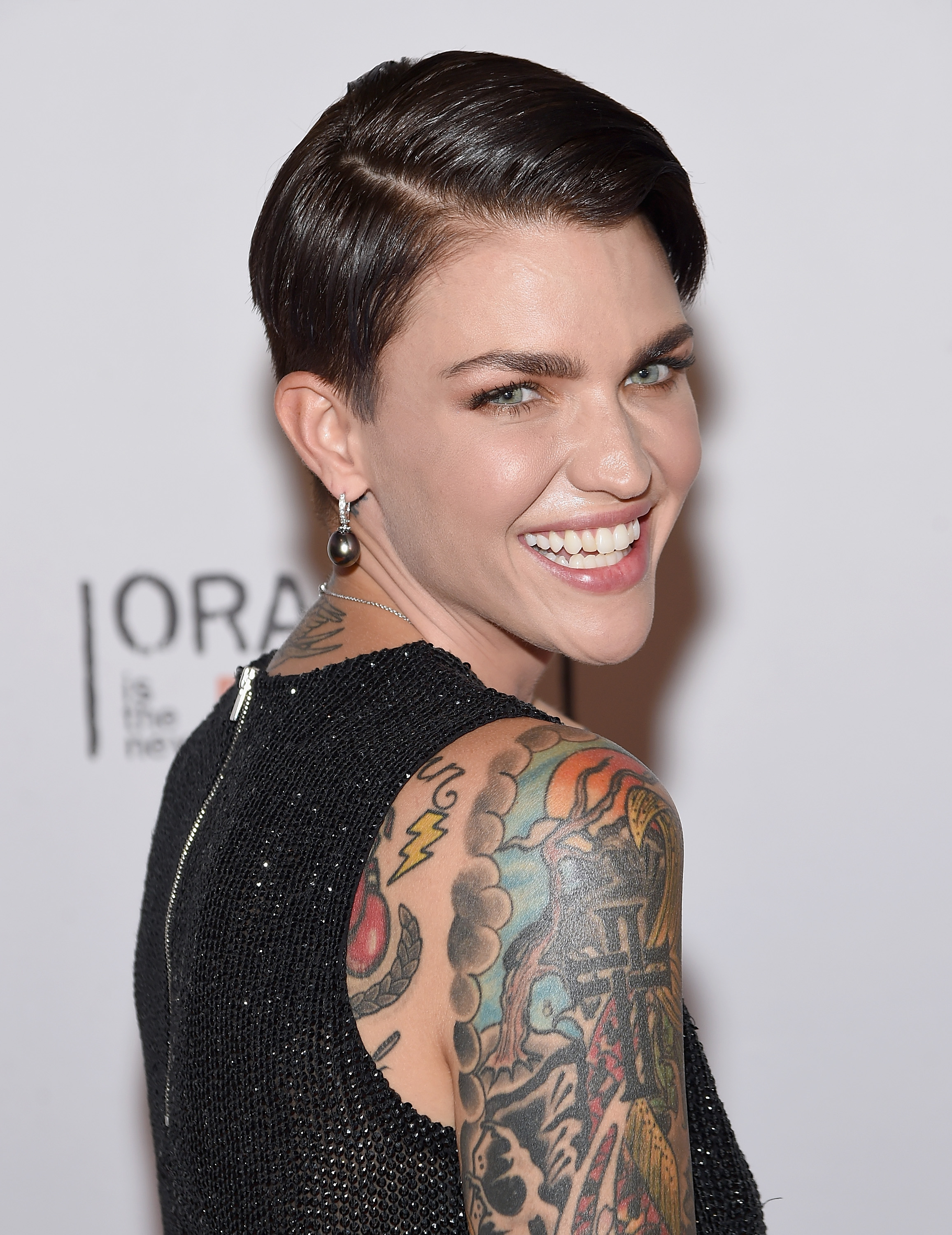 7 Ruby Rose Inspired Tattoos That Will Give A Subtle Ode To This