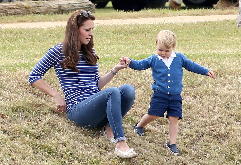 Prince George Wears Crocs So Here Are 7