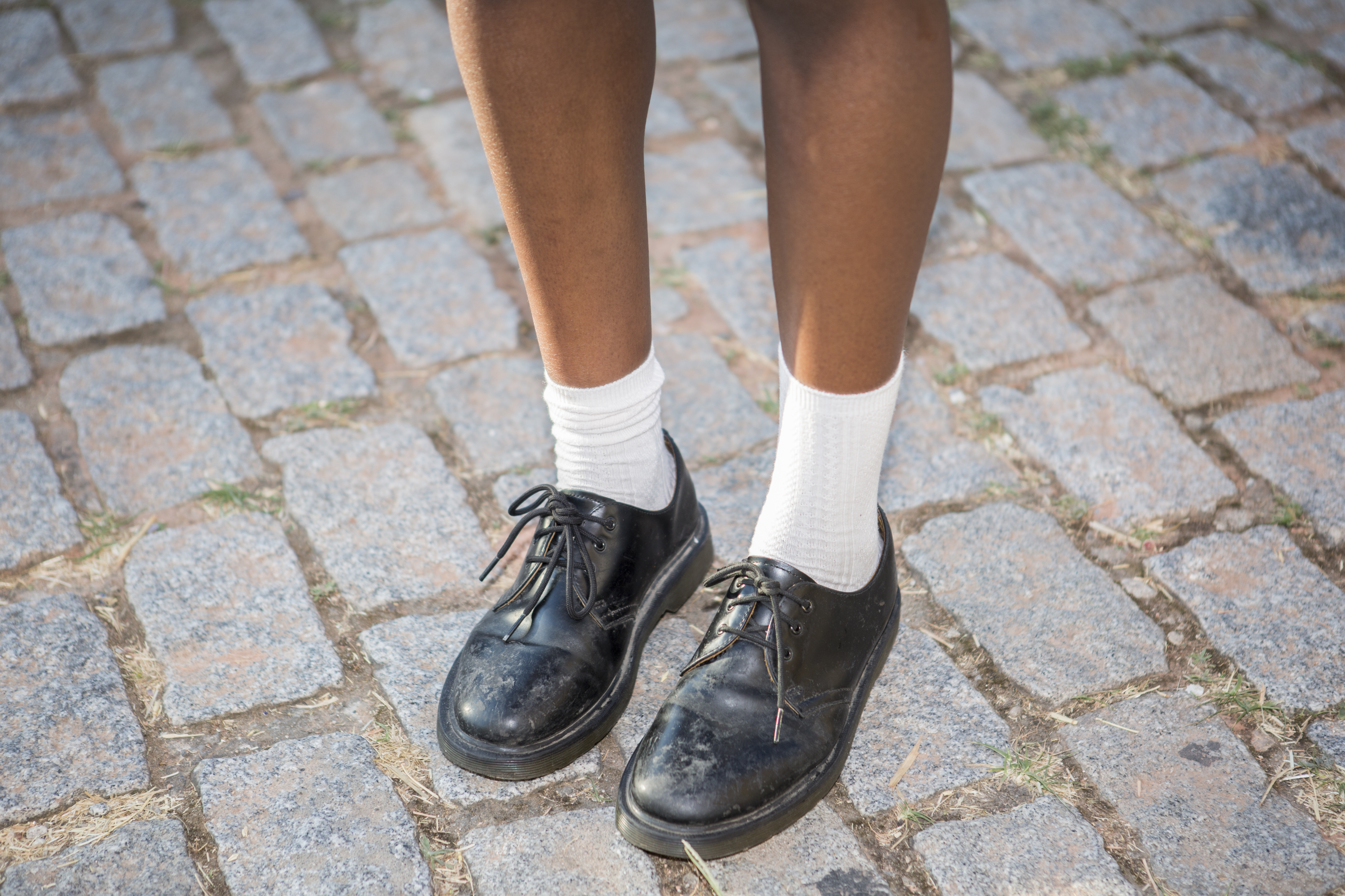 How to martens low doc wear