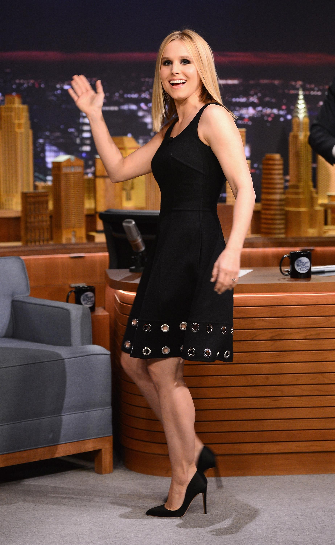 Kristen Bell 2014