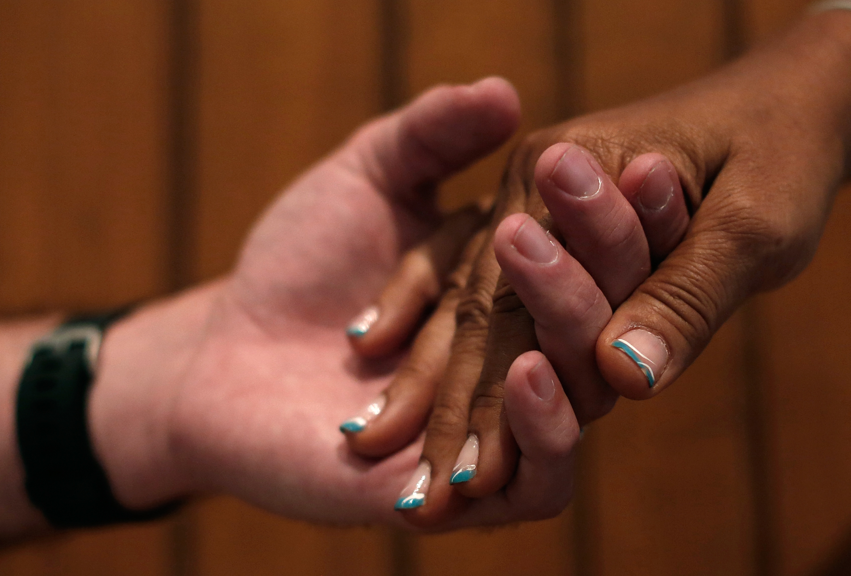 Sexual tourism psychological impact survivor