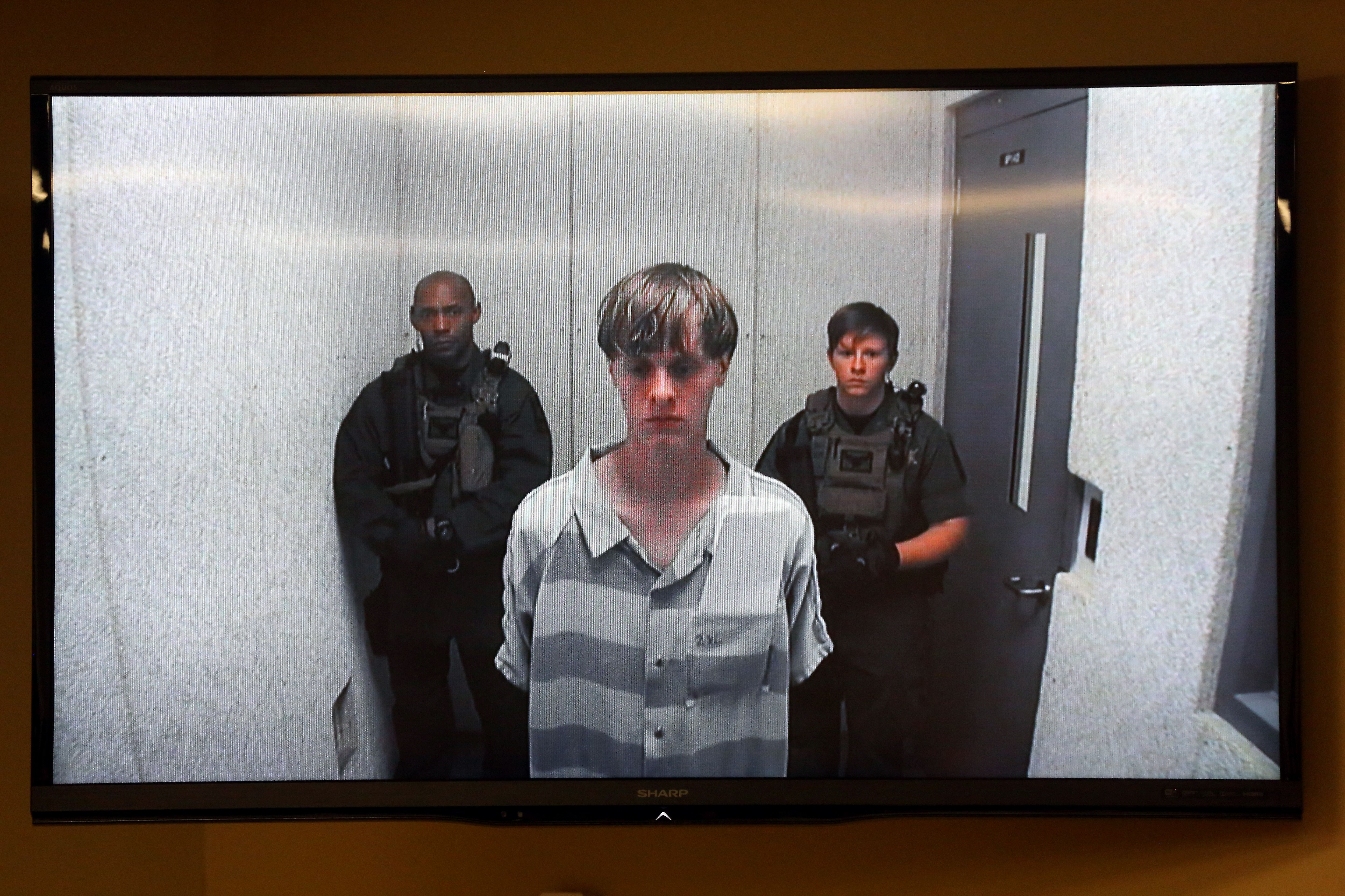 Don T Call Dylann Roof A Terrorist Before We Decide Once