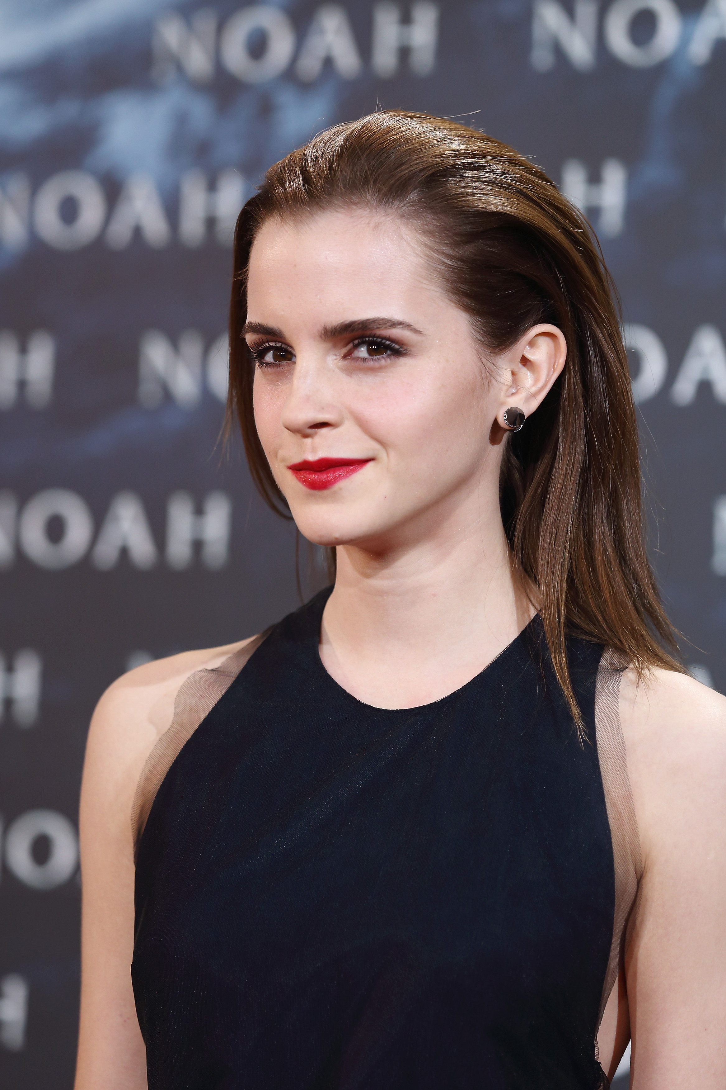 feminism helped emma watson handle her fame & take control of her