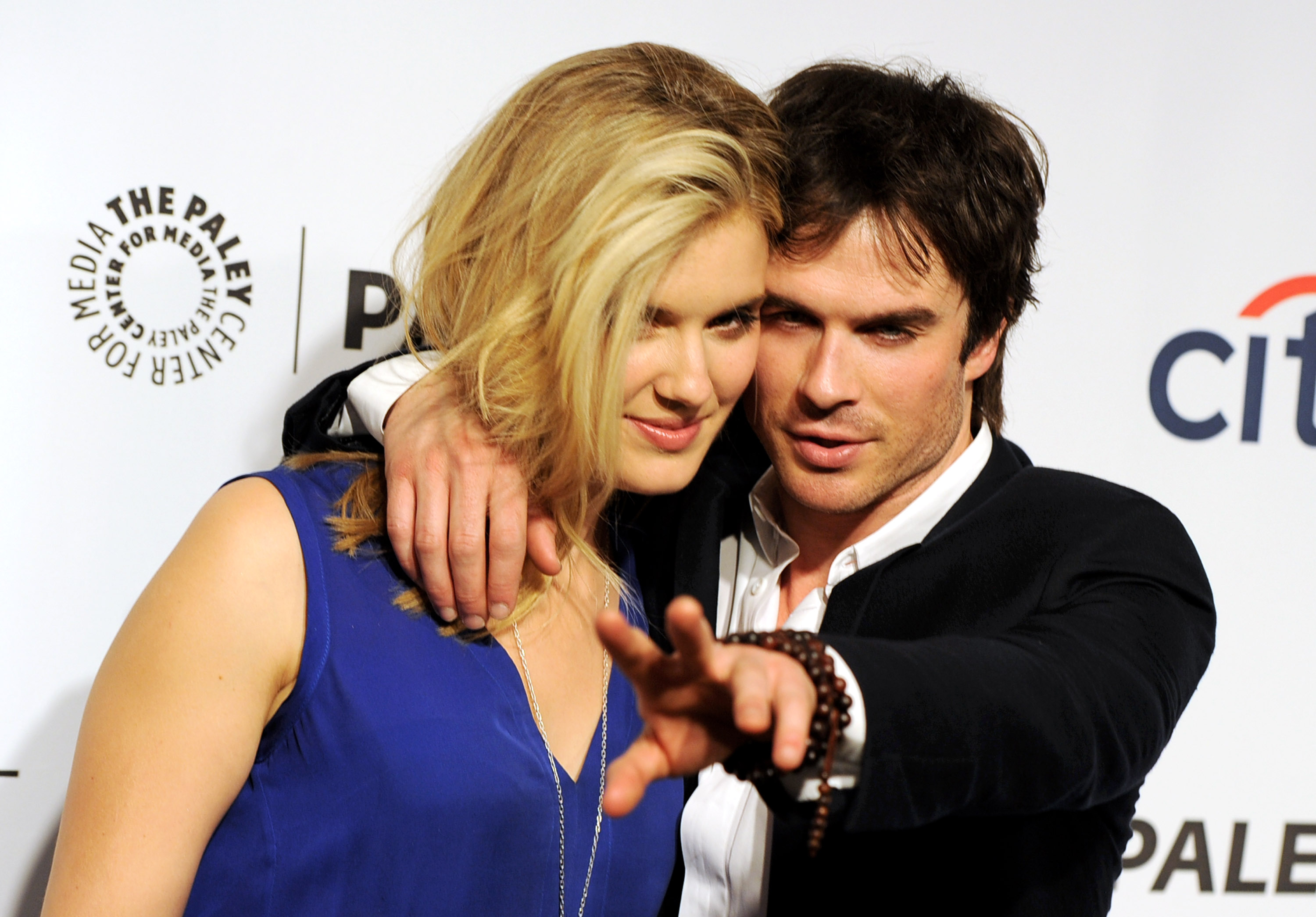 Ian Somerhalder Dating Lost Co Star