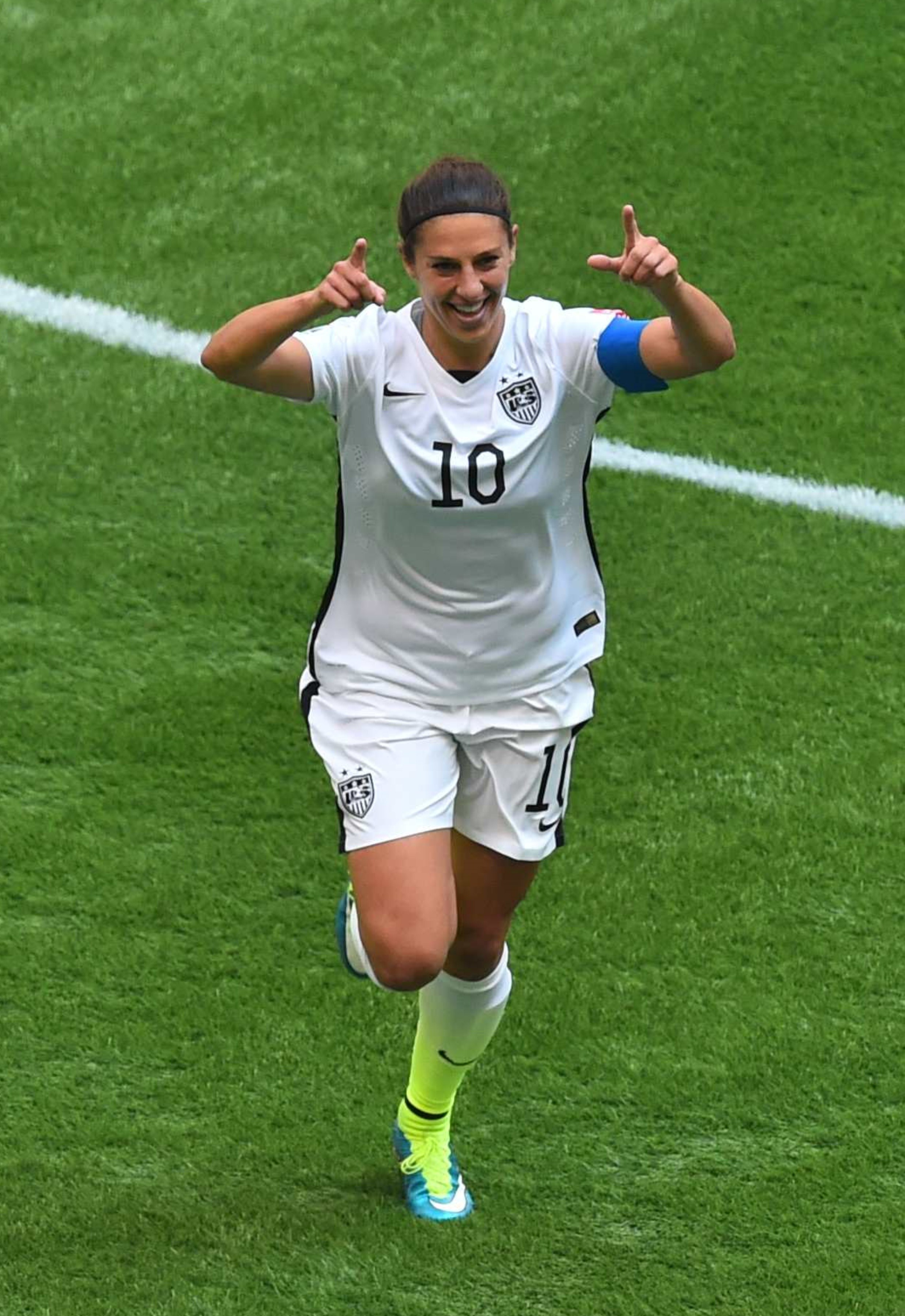 8c0e6c5ba04 What s A Hat Trick   Why Is Everyone Saying Carli Lloyd Got One In The 2015  Women s World Cup