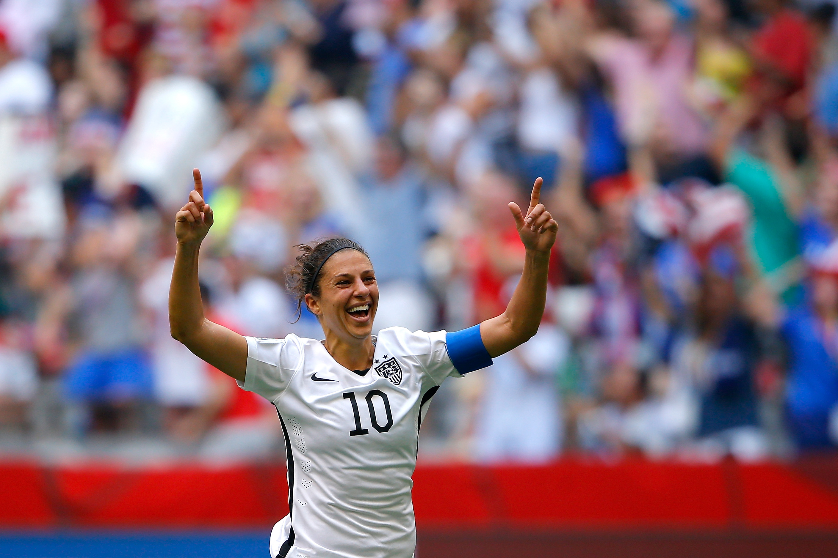Carli Lloyd Quotes 6 Meaningful Carli Lloyd Quotes That Make Clear How She Got To