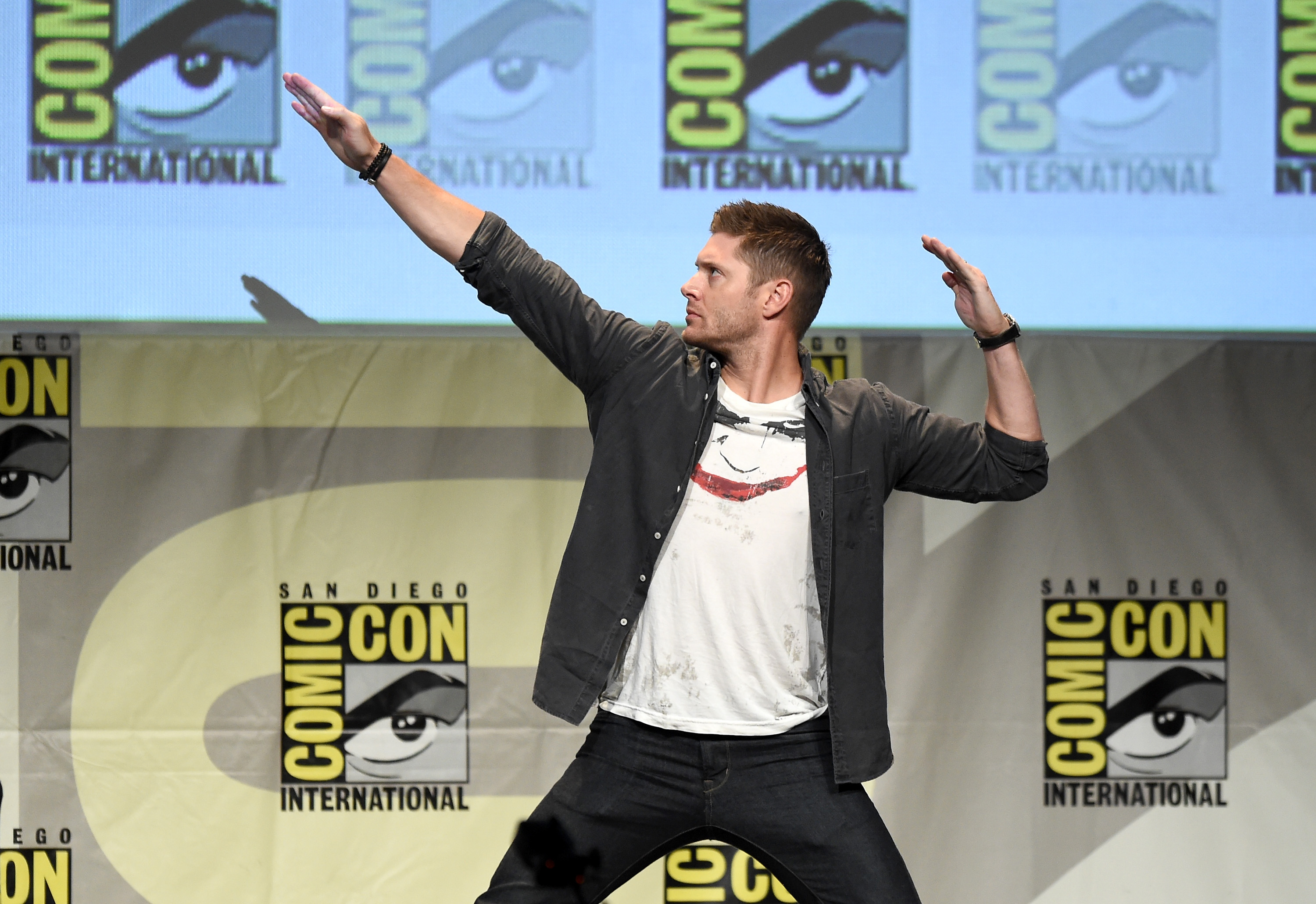 9 Times Jensen Ackles Sang & Made 'Supernatural' Fans Want A
