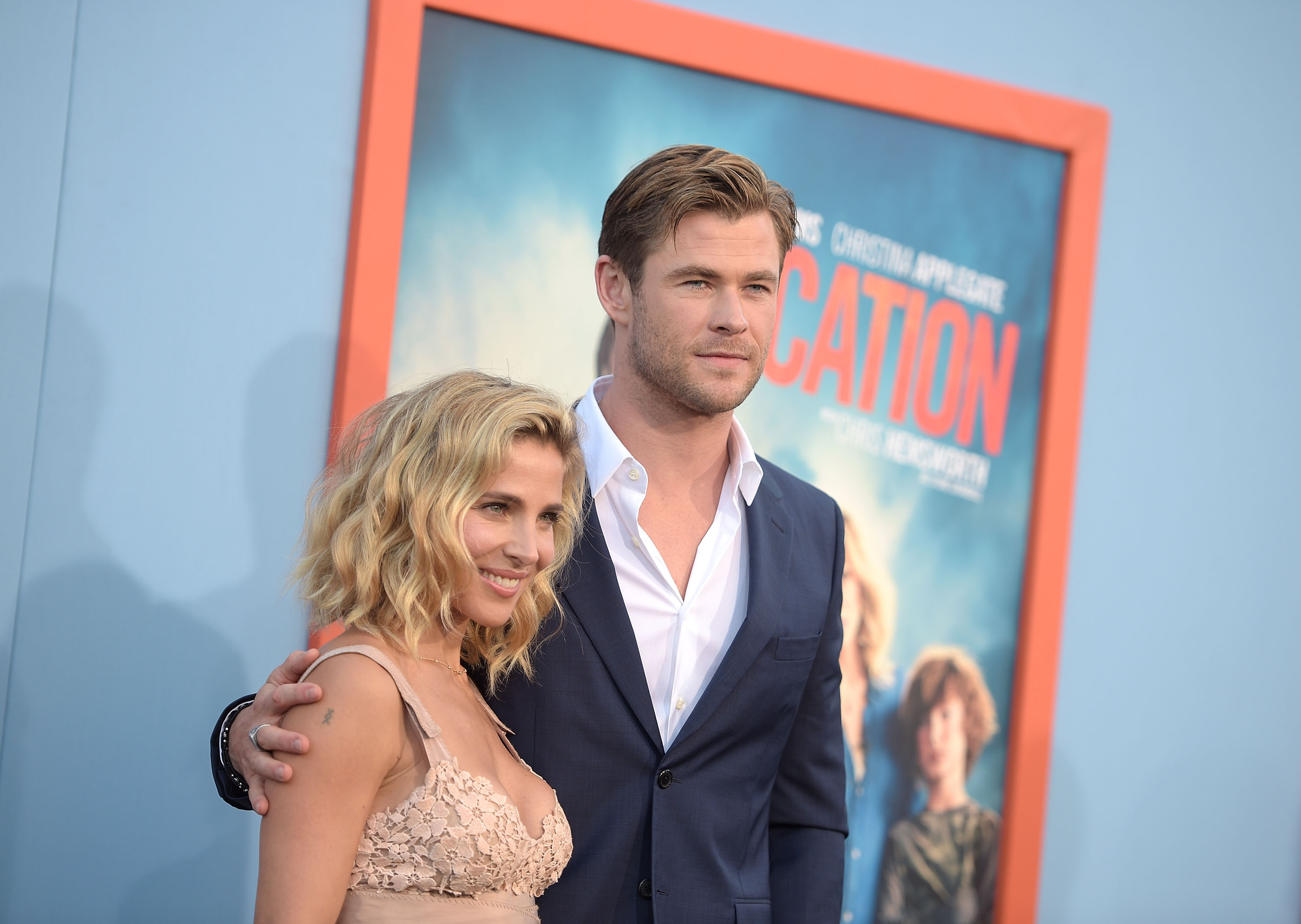 How Did Chris Hemsworth & Elsa Pataky Meet? There Wasn't A