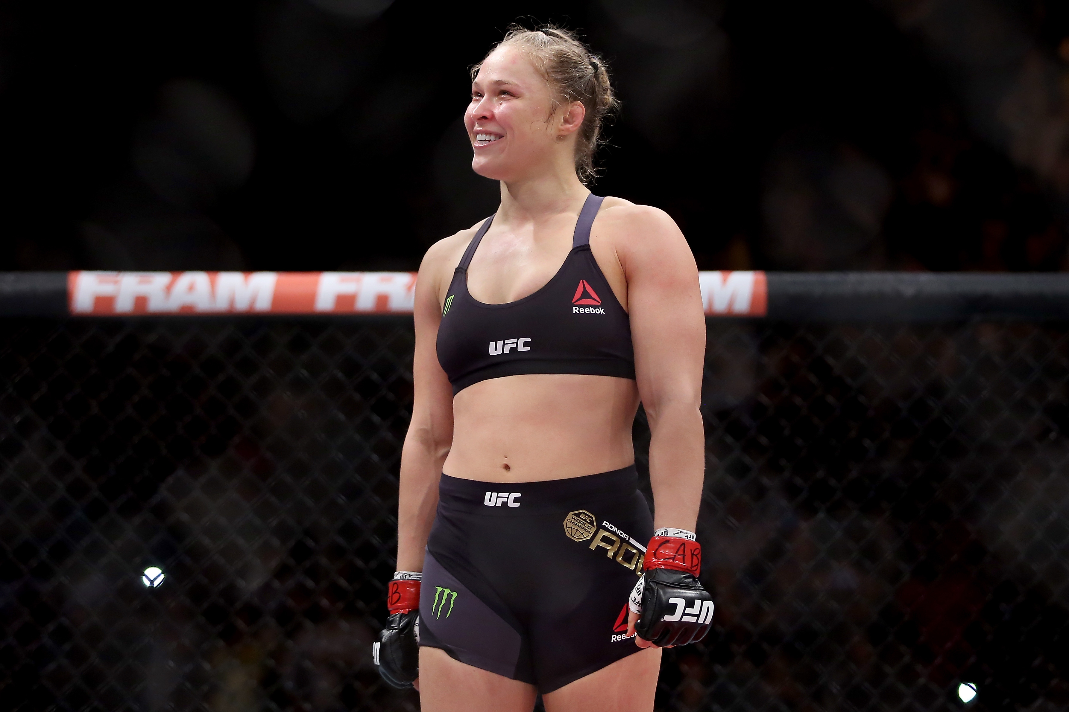 Tits Ronda Rousey naked (81 photos), Sexy, Fappening, Selfie, legs 2018