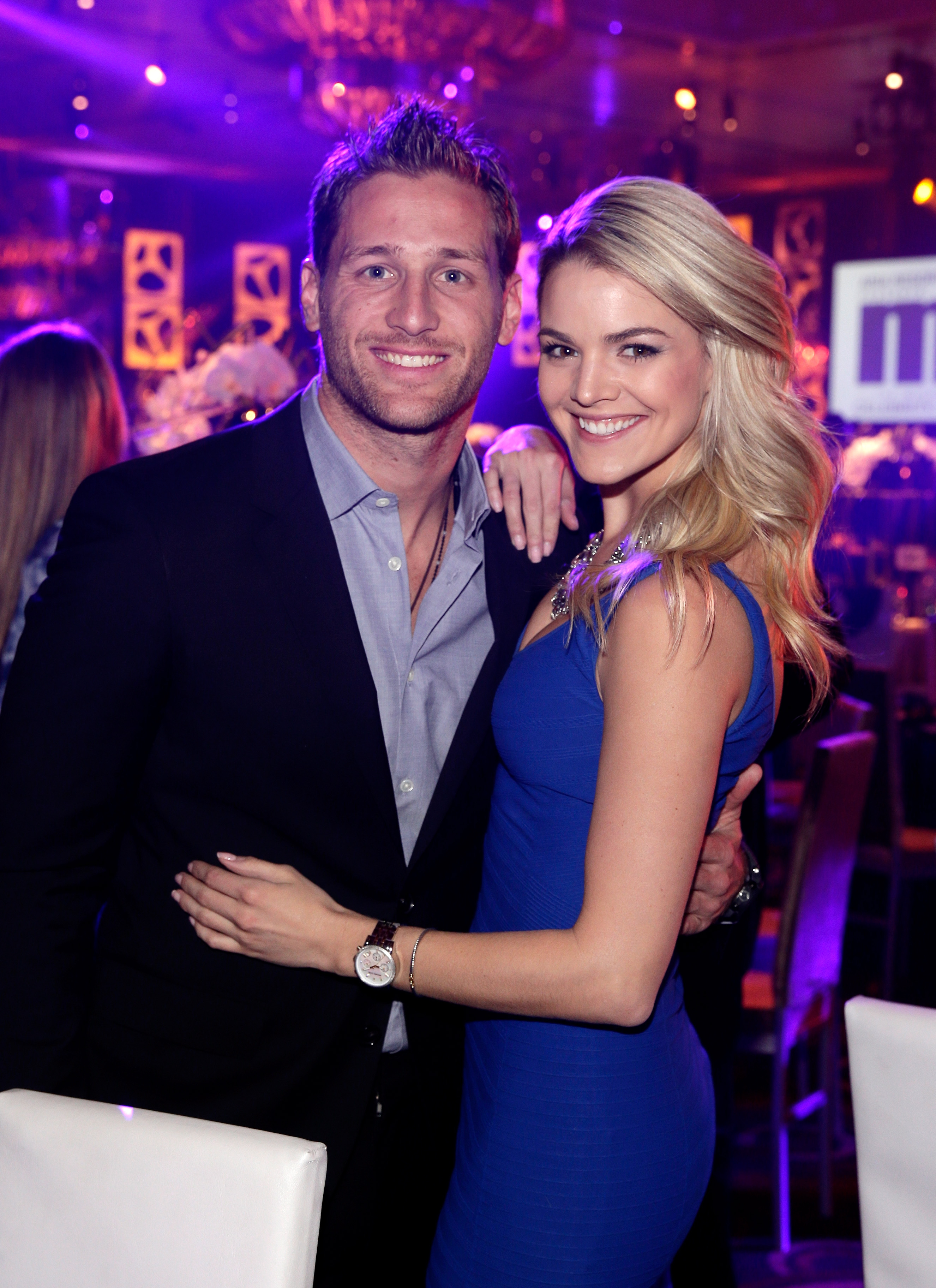 Who is juan pablo galavis dating now