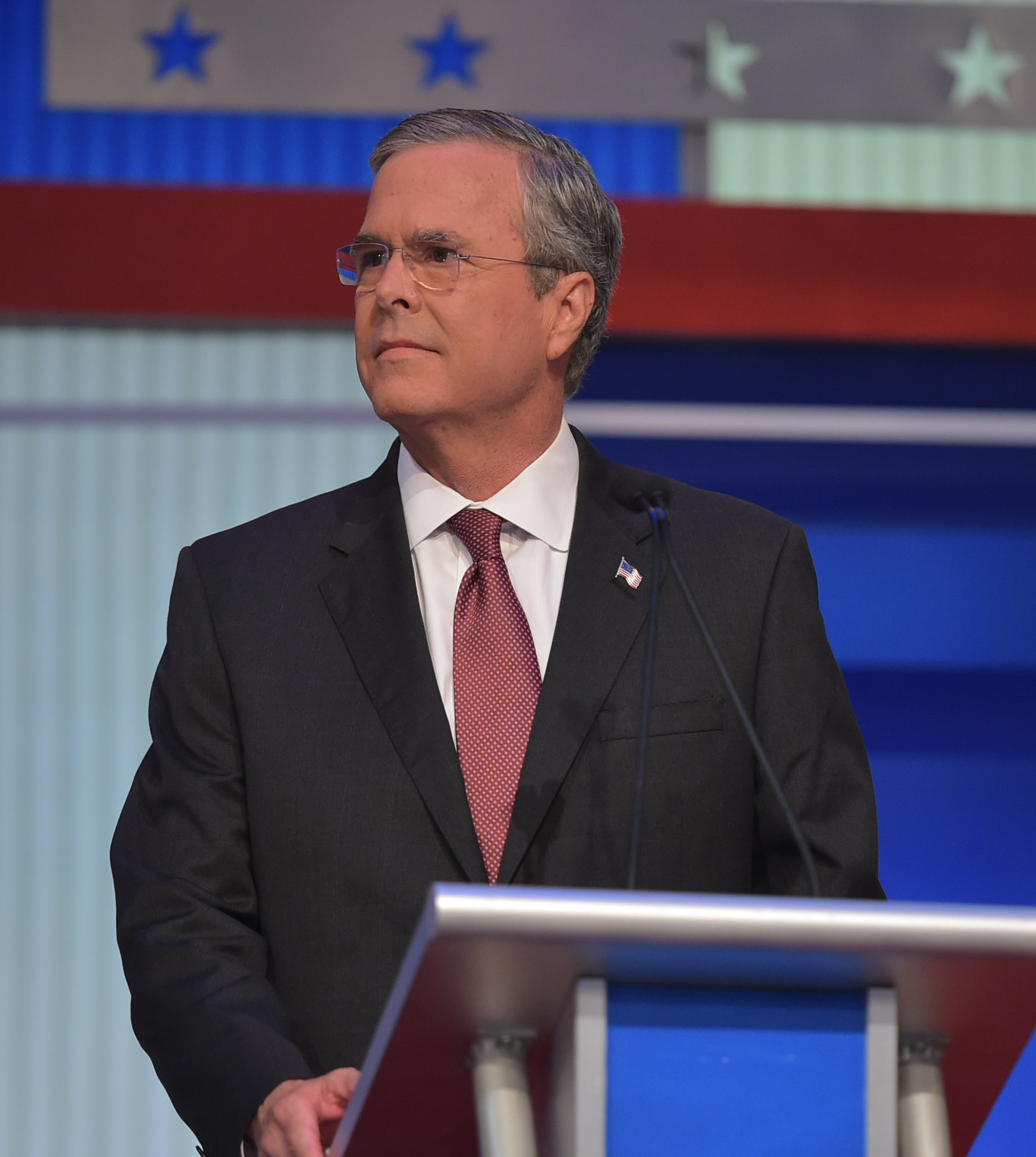 Jeb Bush Quotes Jeb Bush's Planned Parenthood Quotes At Gop Debate Focused On