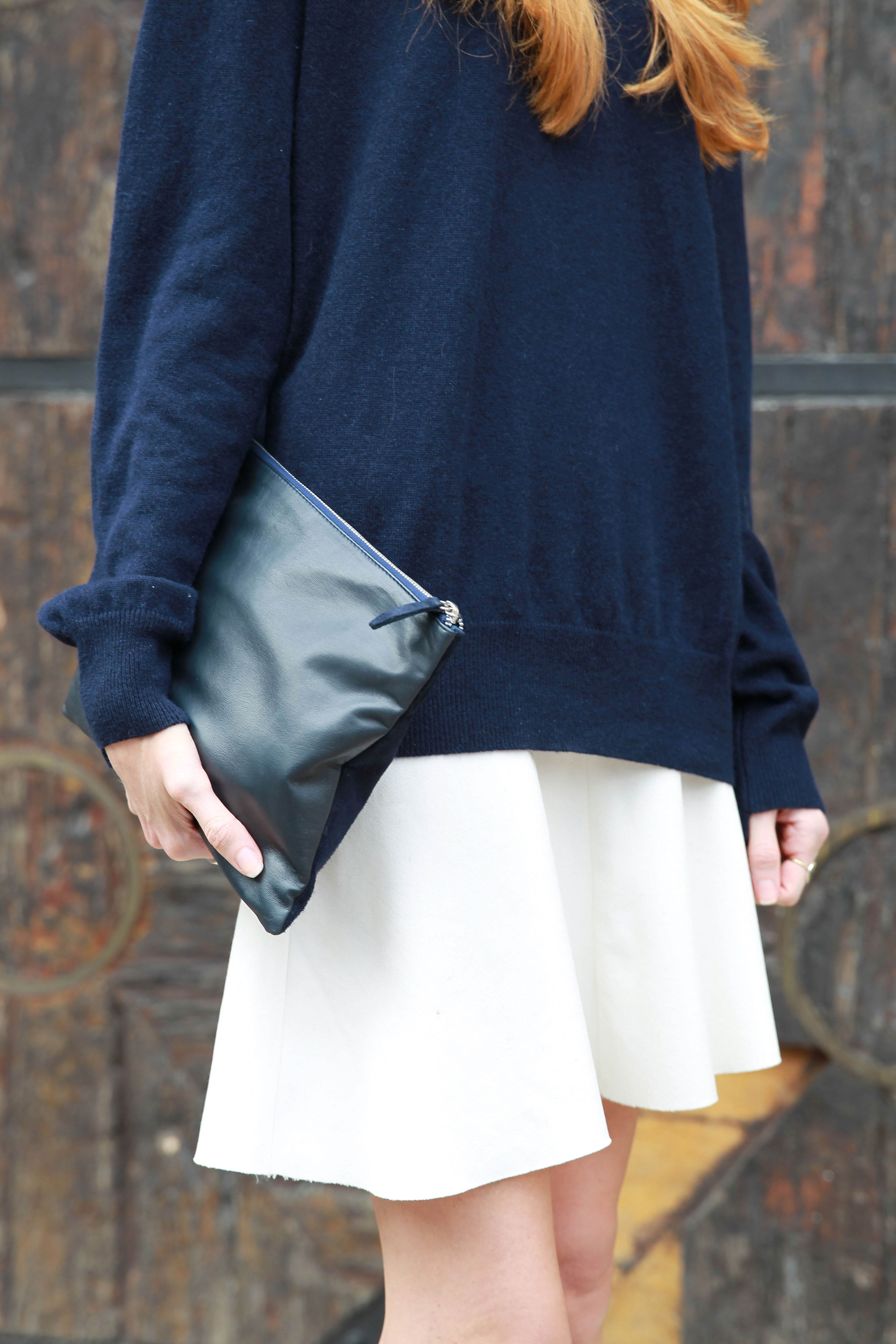 How To Shop For Oversized Sweaters Because Comfort Is Key This Winter