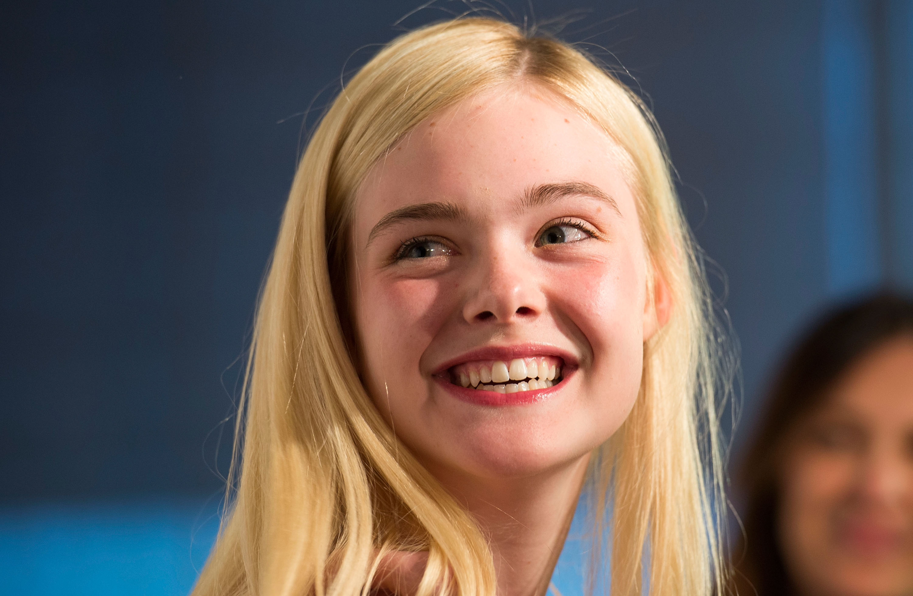 Maleficent Actress Elle Fanning Will Become A Huge Star In