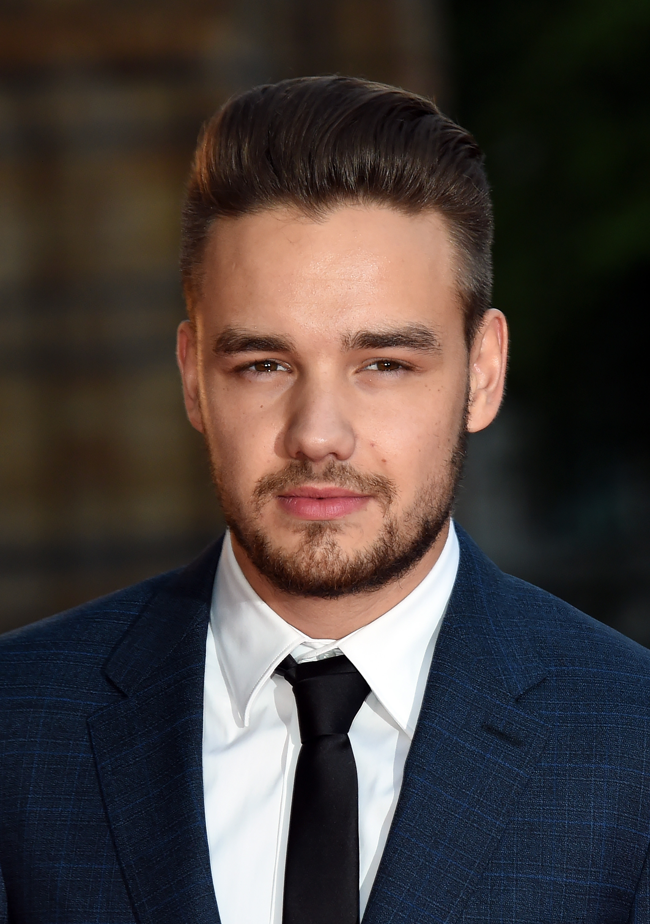 Incredible 6 Times One Direction Was Harry Potter Obsessed Including Liam Funny Birthday Cards Online Hendilapandamsfinfo