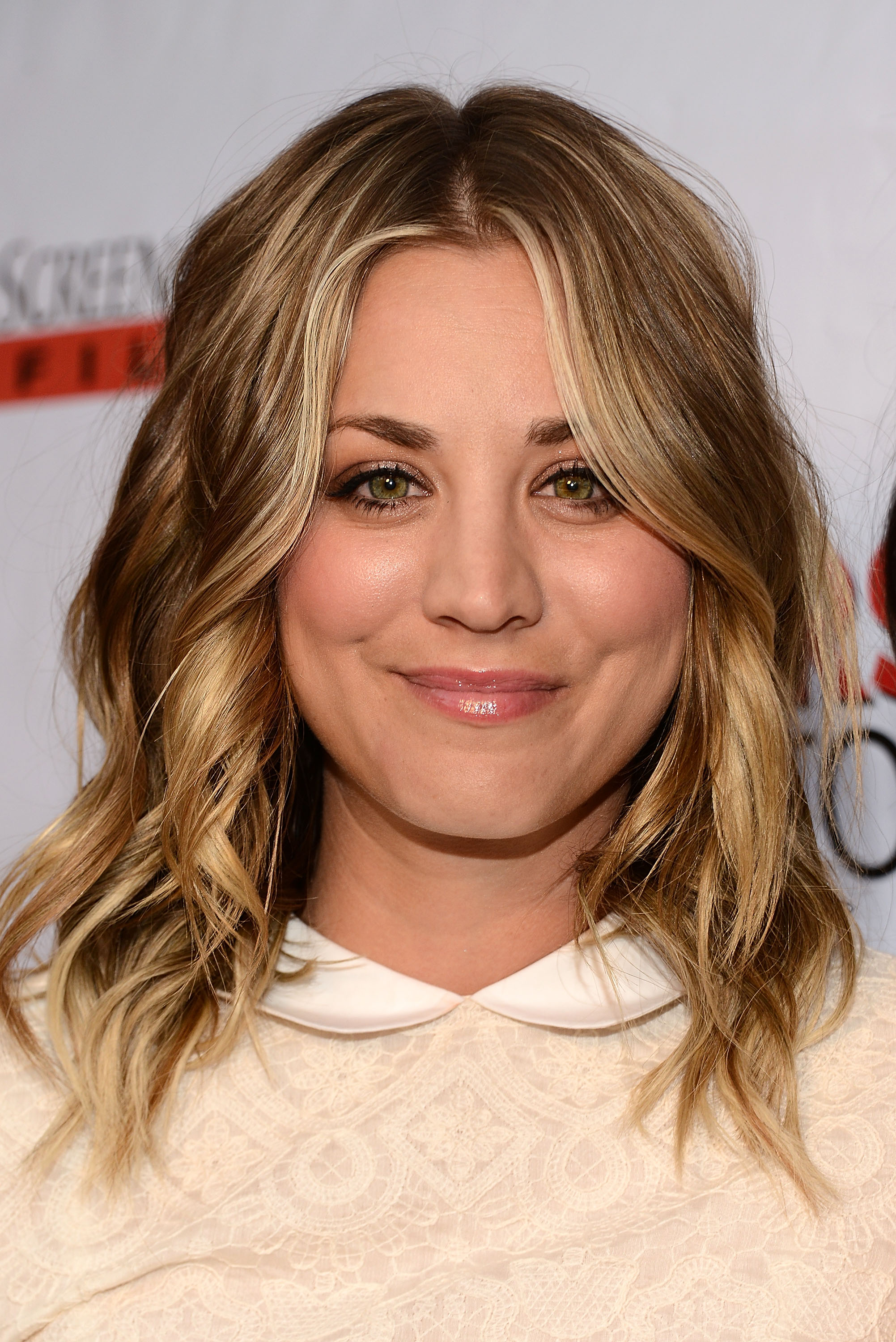 Kaley Cuoco Says She Isnt A Feminist Because She Loves Being A