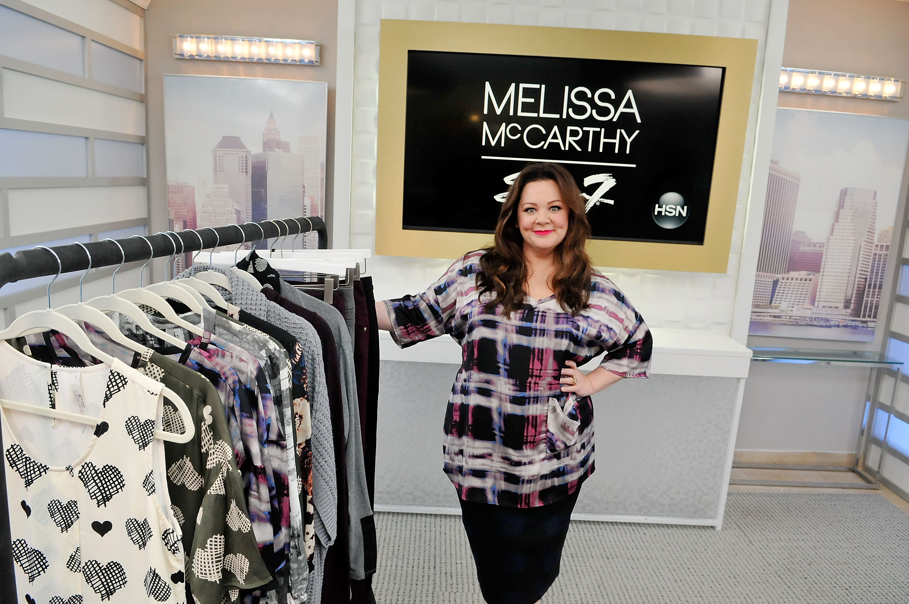 674ebf547de Where To Buy Melissa McCarthy Seven7 s Spring 2016 Collection Because It s  Finally Here