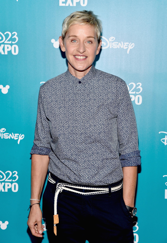 5399573b3c8 Ellen DeGeneres  Brand