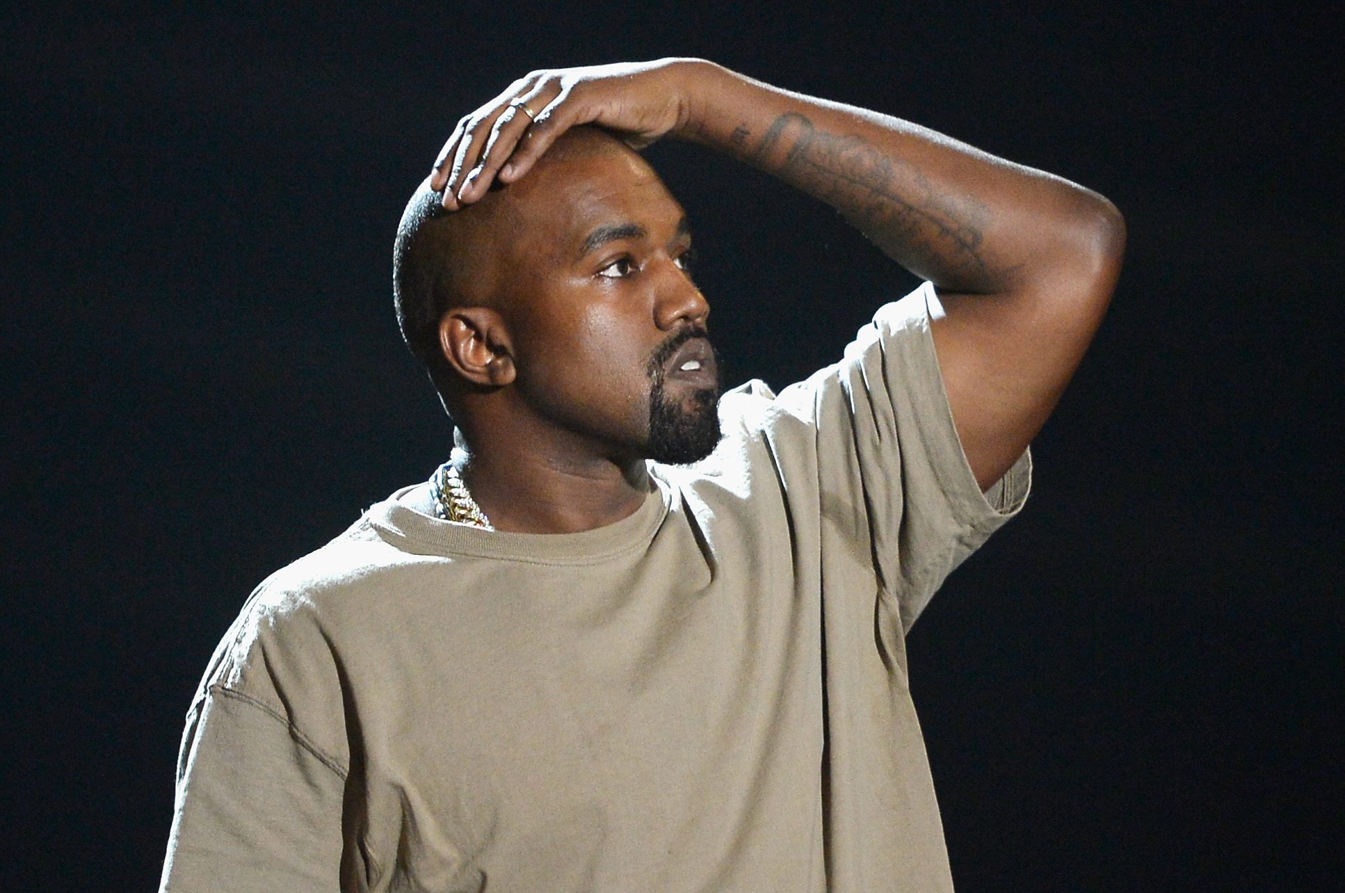 Kanye Wests Haircut Reportedly Costs More Than Rent In This Major