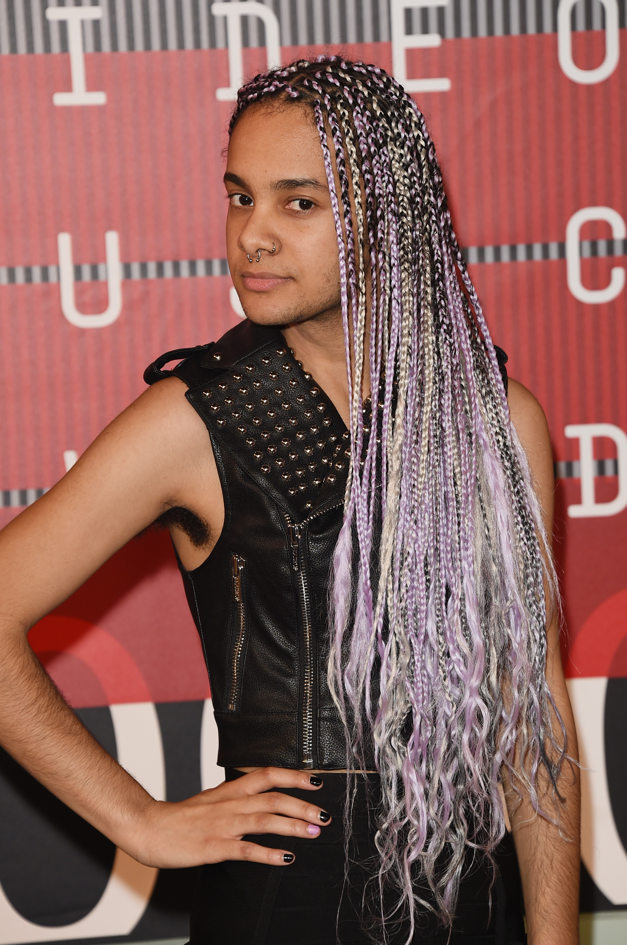 9 Best Moments For Queer Visibility In Fashion In 2015-9966