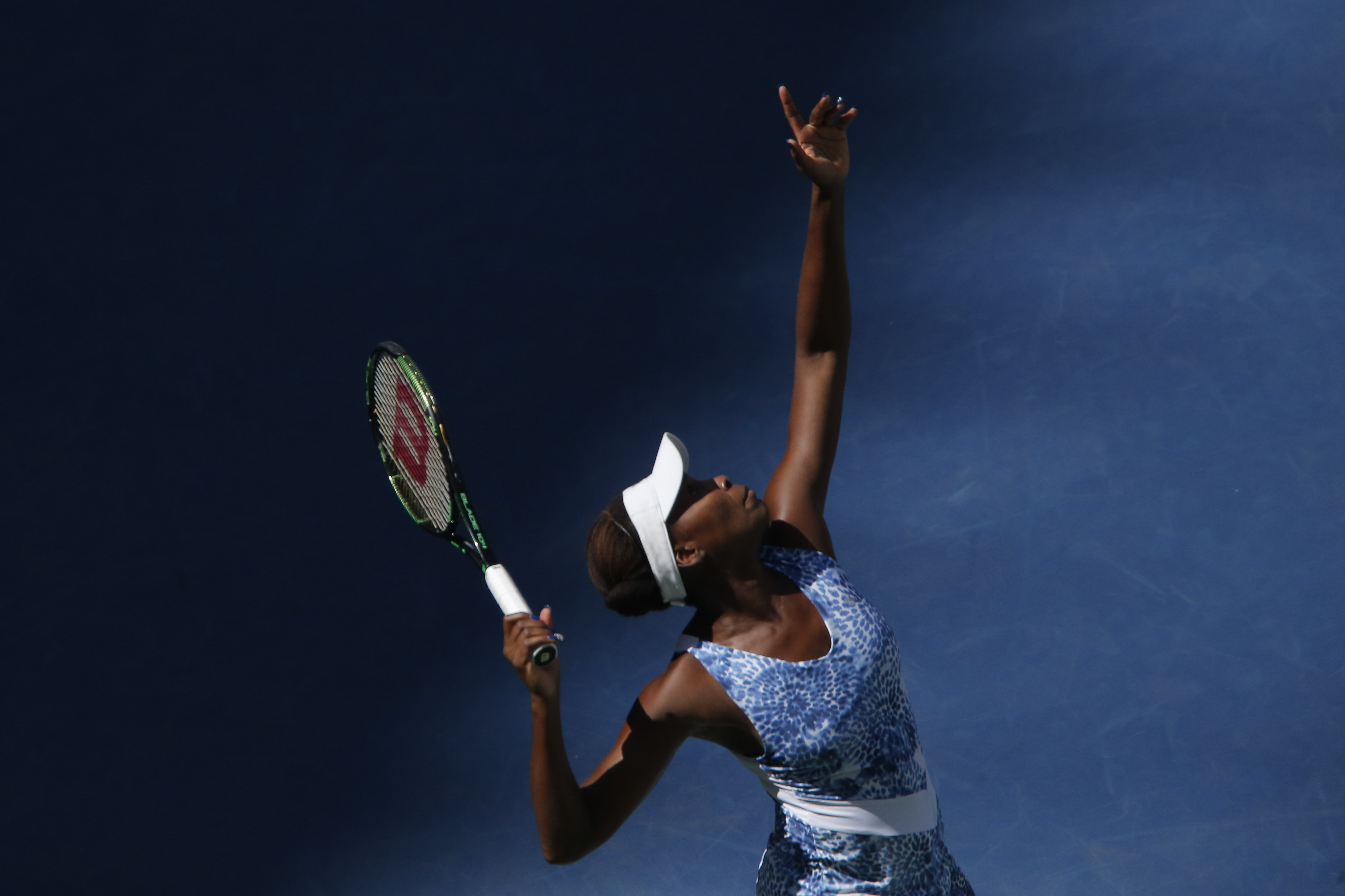 7 Extraordinary Venus Williams Quotes That Prove Sheu0027s A Force To Be  Reckoned With