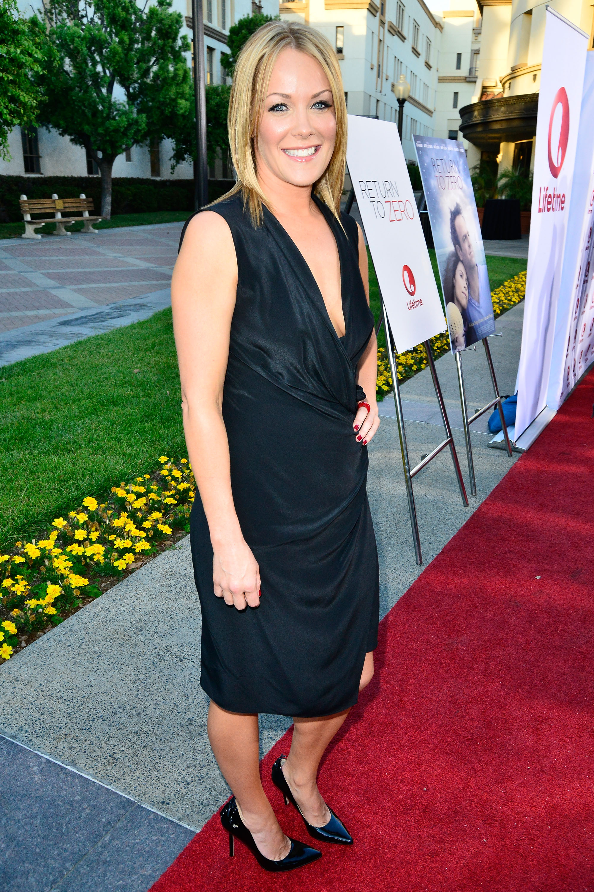 Andrea Anders nude (26 photos), Ass, Fappening, Twitter, braless 2017