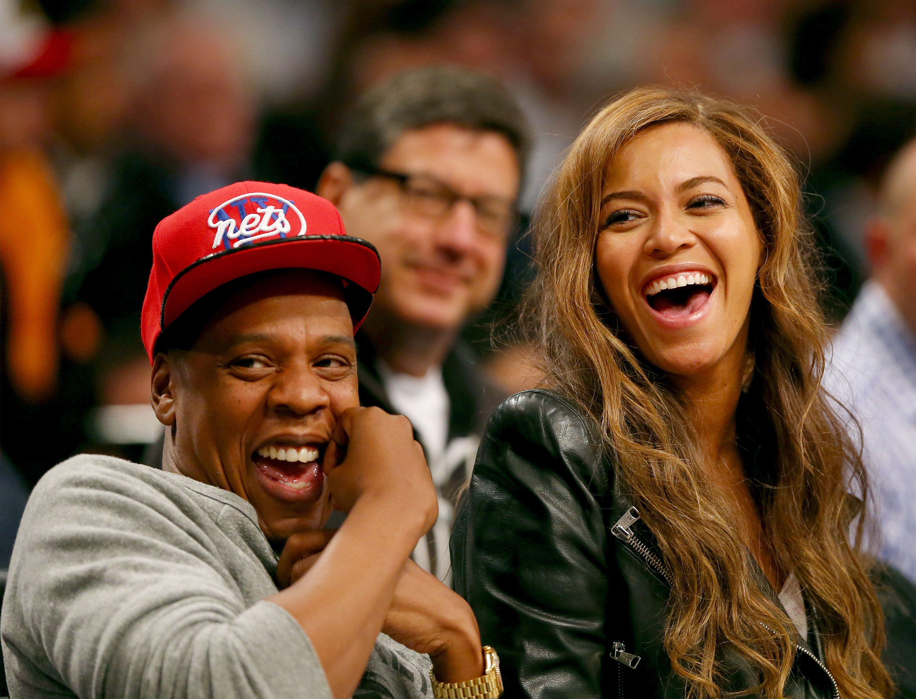 Are beyonce jay z illuminati wake up people the signs are all elsagetty images sportgetty images biocorpaavc Choice Image