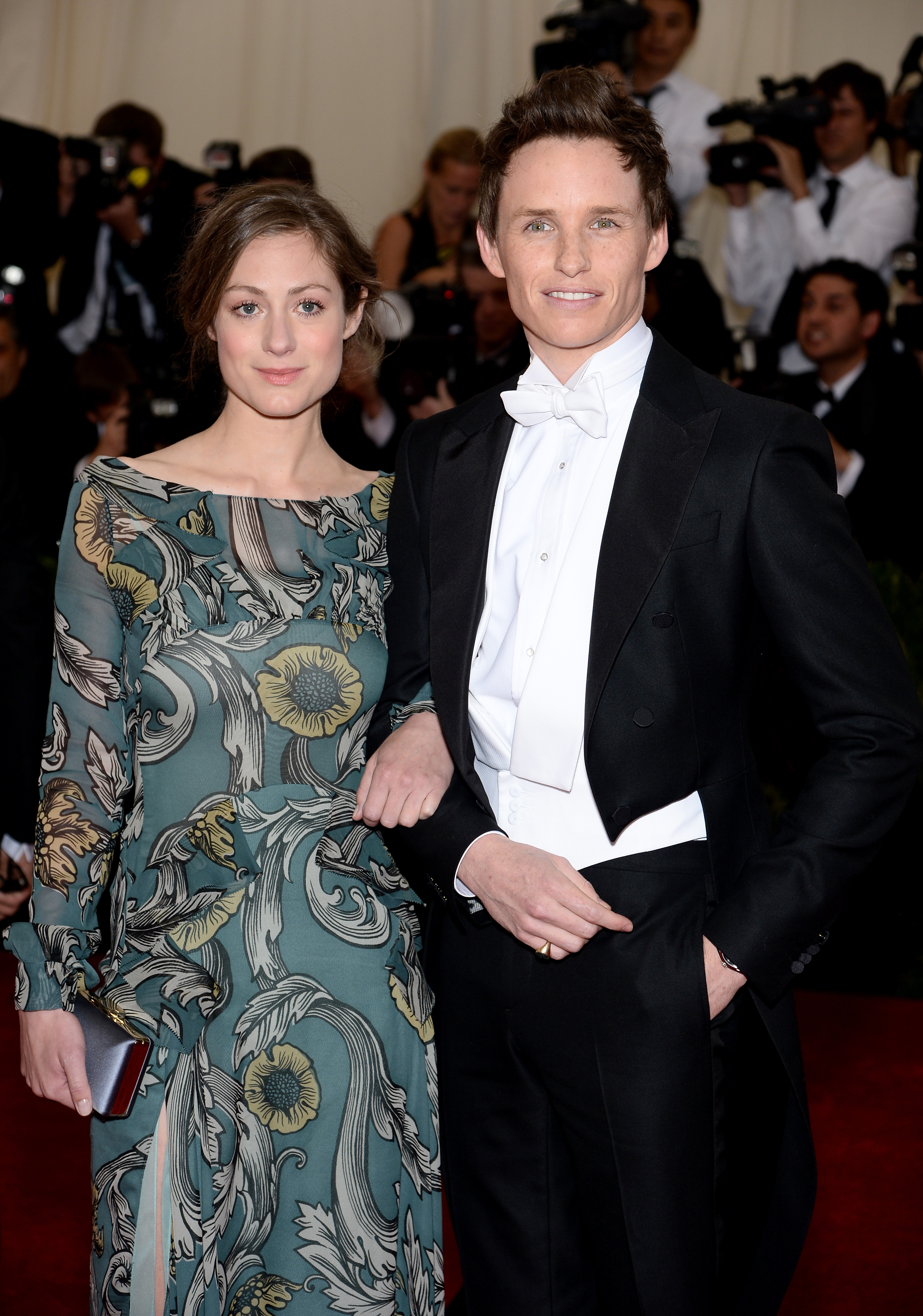 Is max irons dating someone
