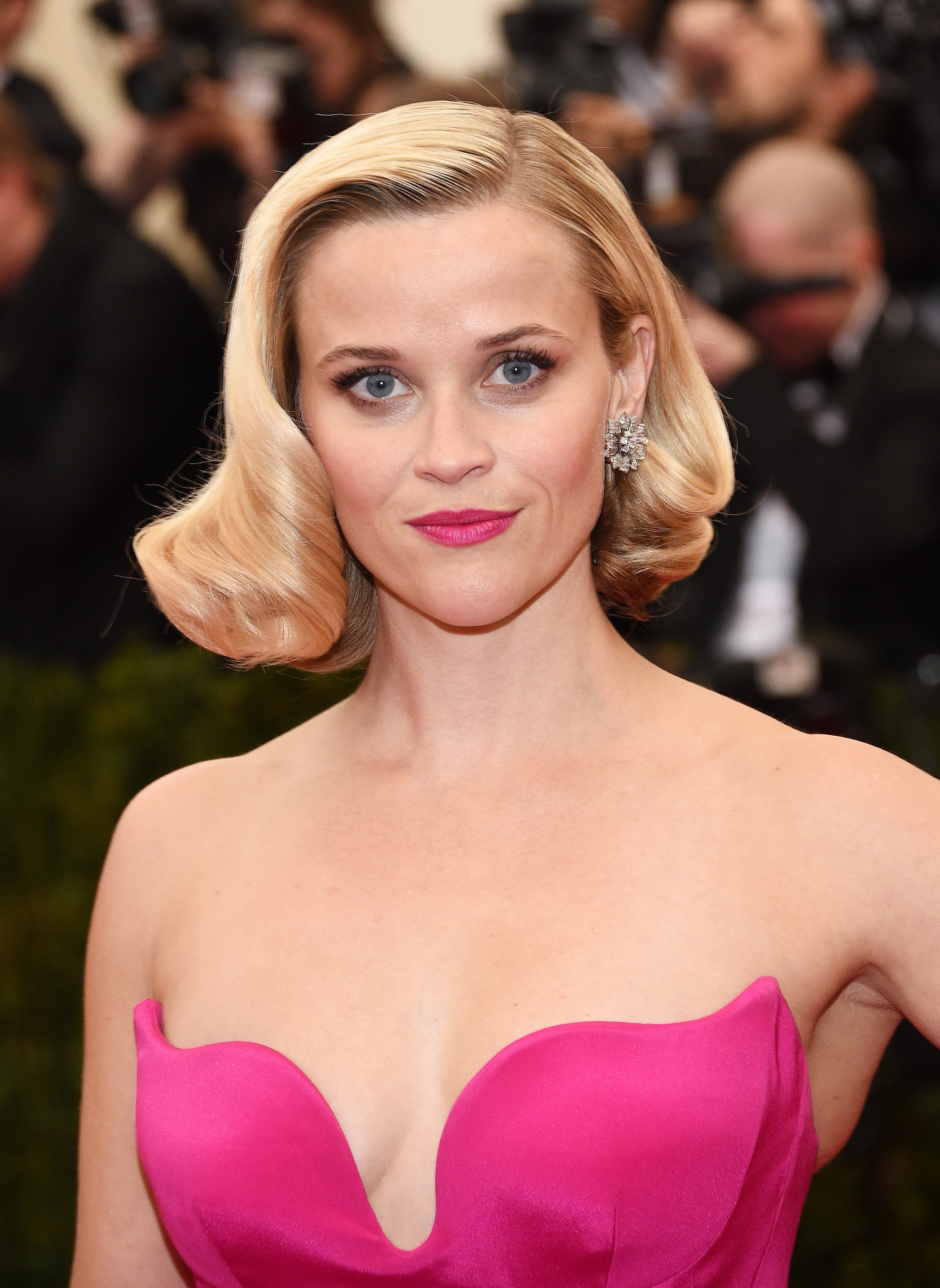Nicole Kidman Reese Witherspoon Join Mystery Series That Already