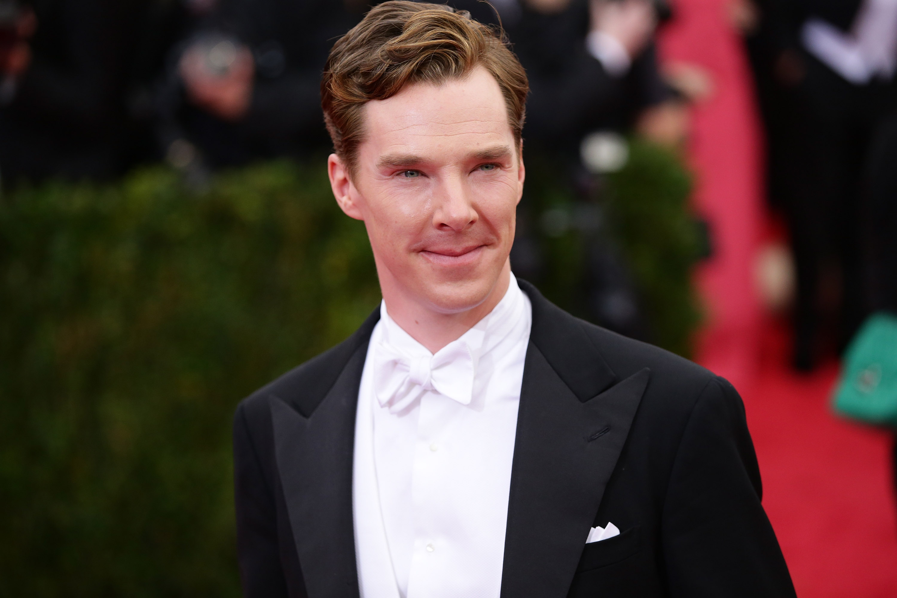 10 Ways Benedict Cumberbatch Would Be a Better Boyfriend Than Tom
