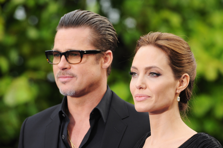 Angelina Jolie Sexi Movie brad pitt & angelina jolie's 'by the sea': what to know