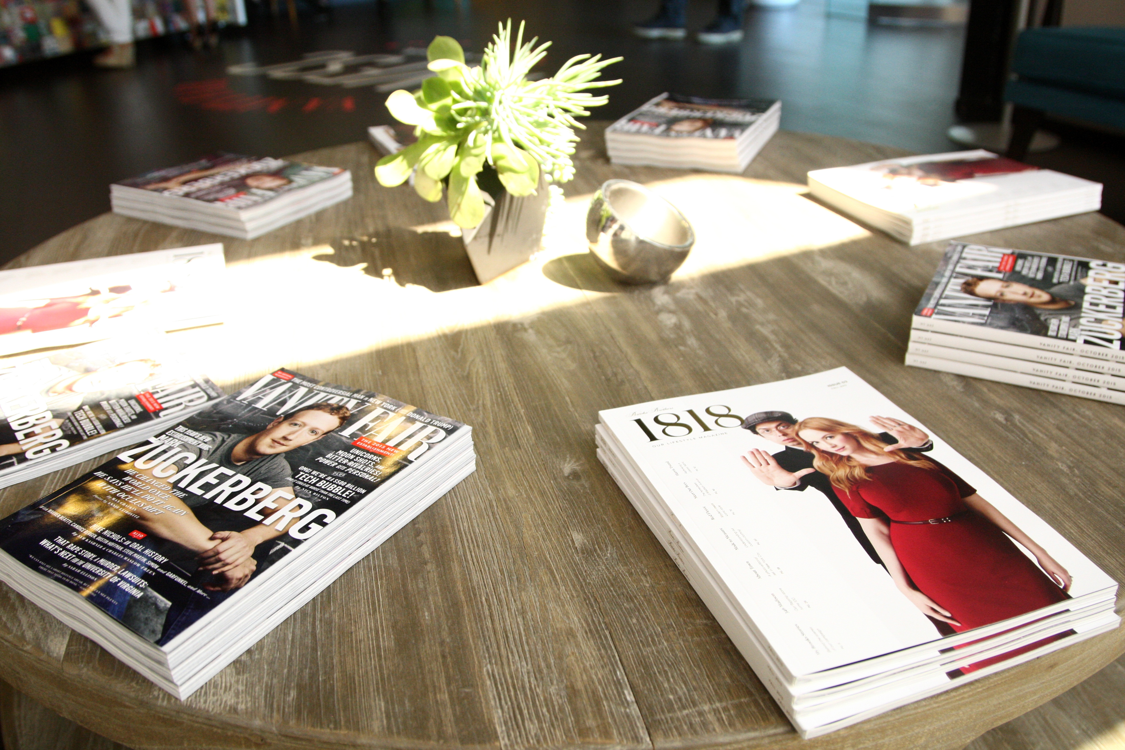 9 Fashionable Coffee Table Books That Should Be In Every Style Living Room