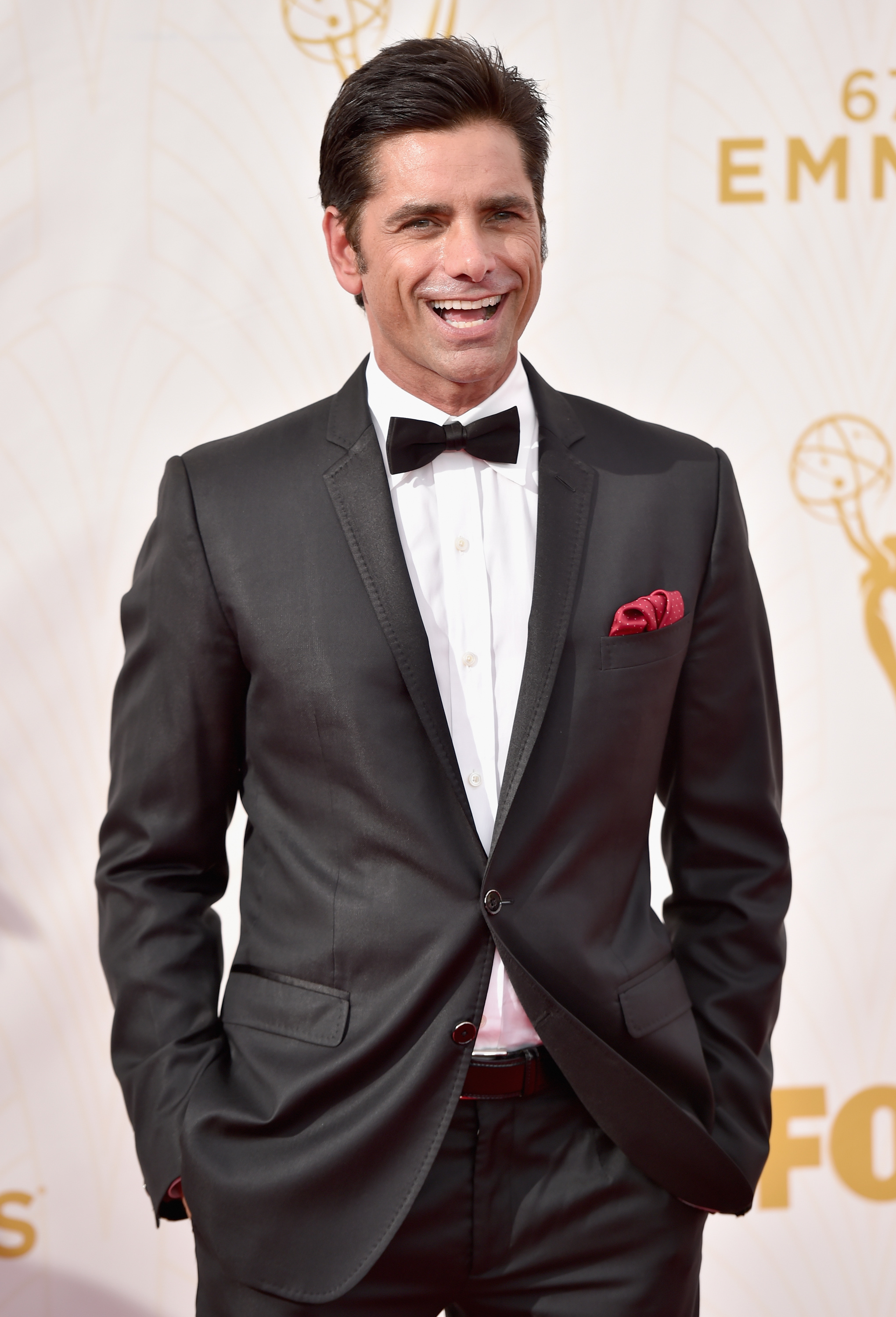 John Stamos Shares Prom Throwback That Proves He\'s Always Had ...