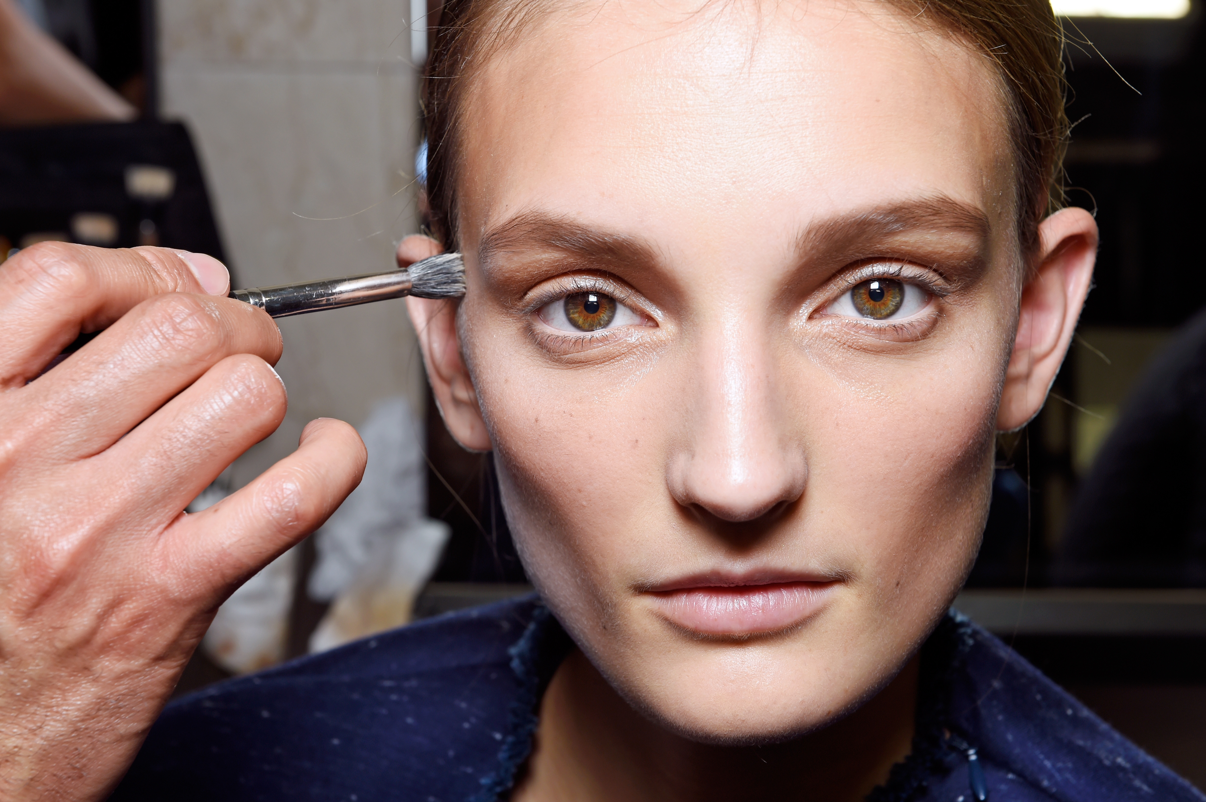 How To Get Thicker Eyebrows Using Only A Few Makeup Essentials Photos