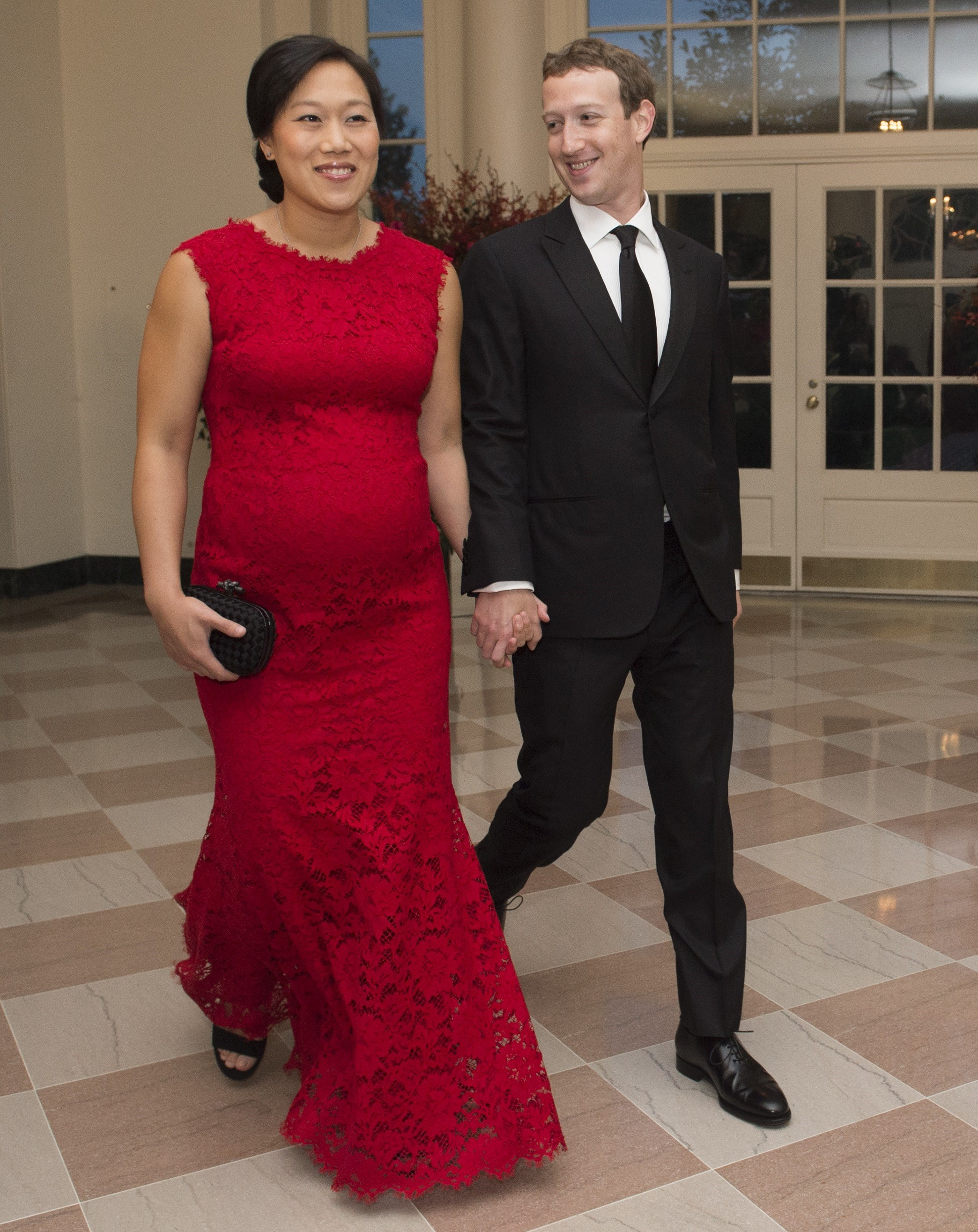 9 Amazing Things About Priscilla Chan That Prove She\'s More Than ...