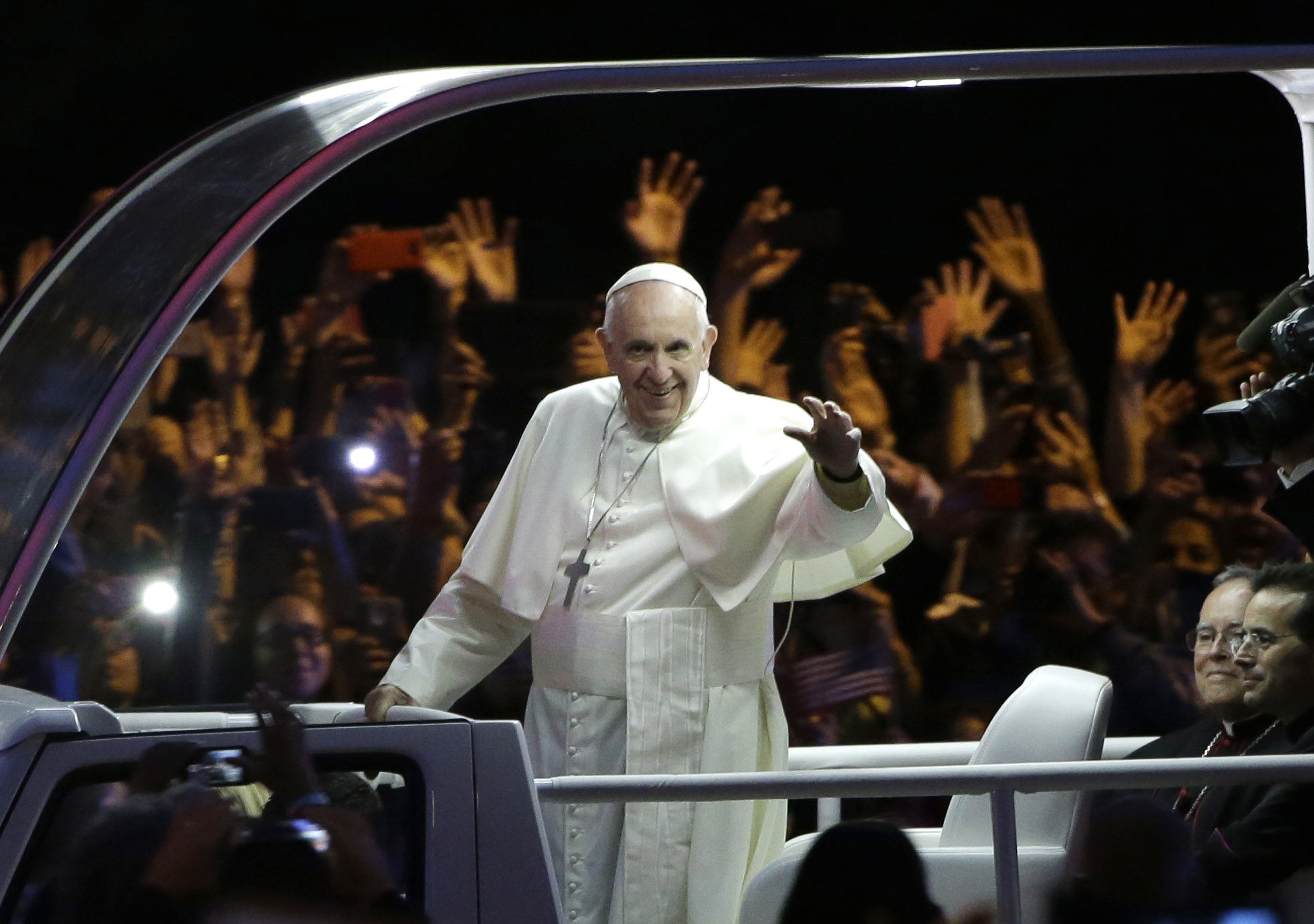 5 Incredible Pope Francis Quotes On Religious Freedom That