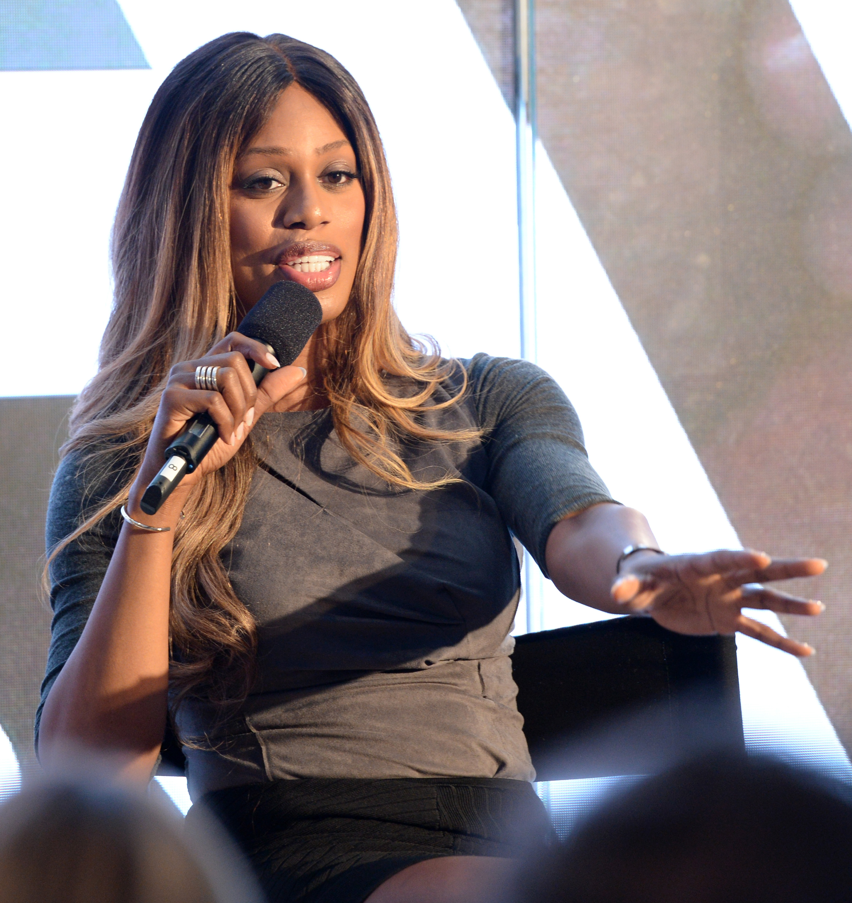 Selfie Laverne Cox nudes (48 foto and video), Sexy, Is a cute, Selfie, cameltoe 2006