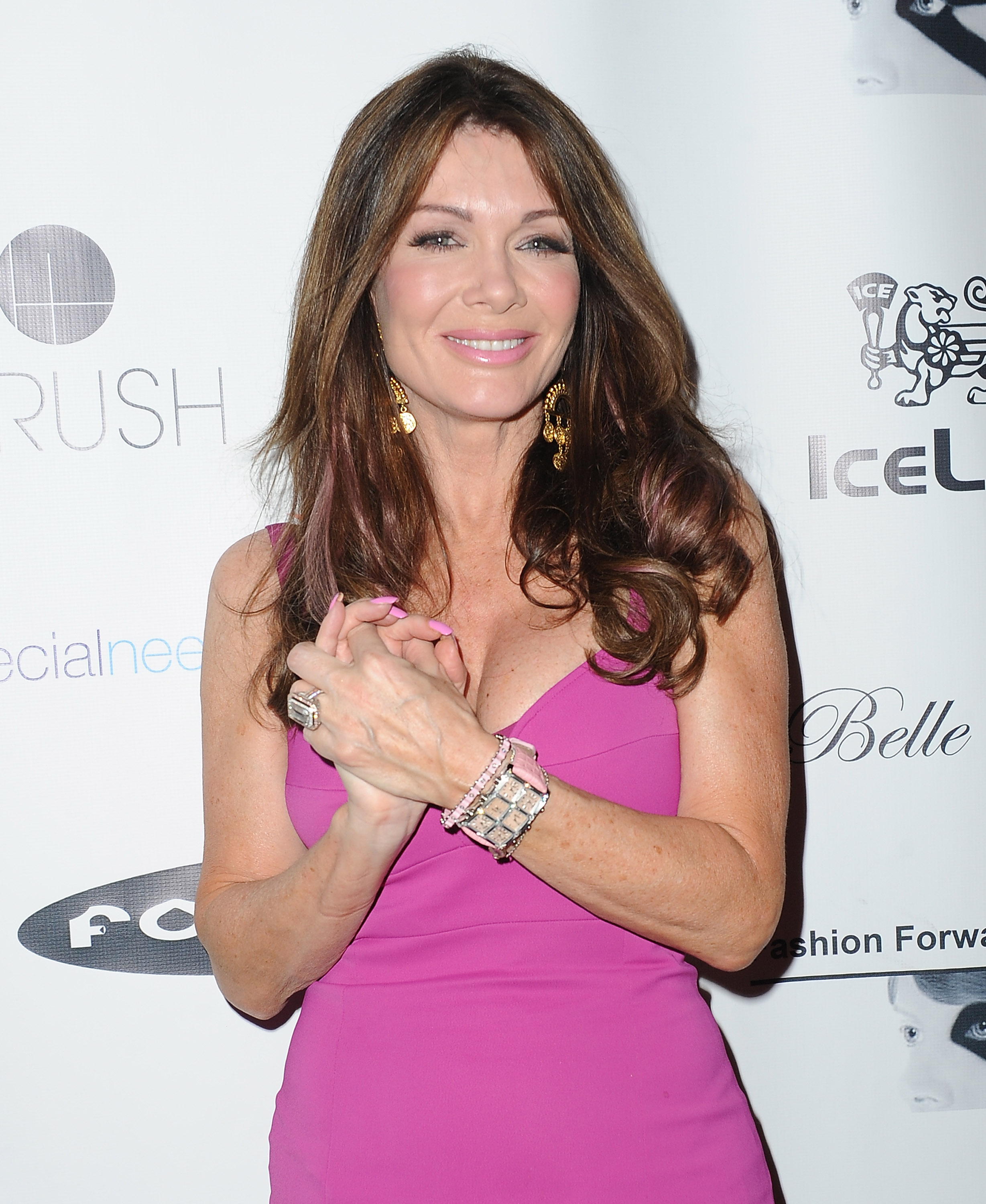 Lisa Vanderpump Lisa Vanderpump new photo