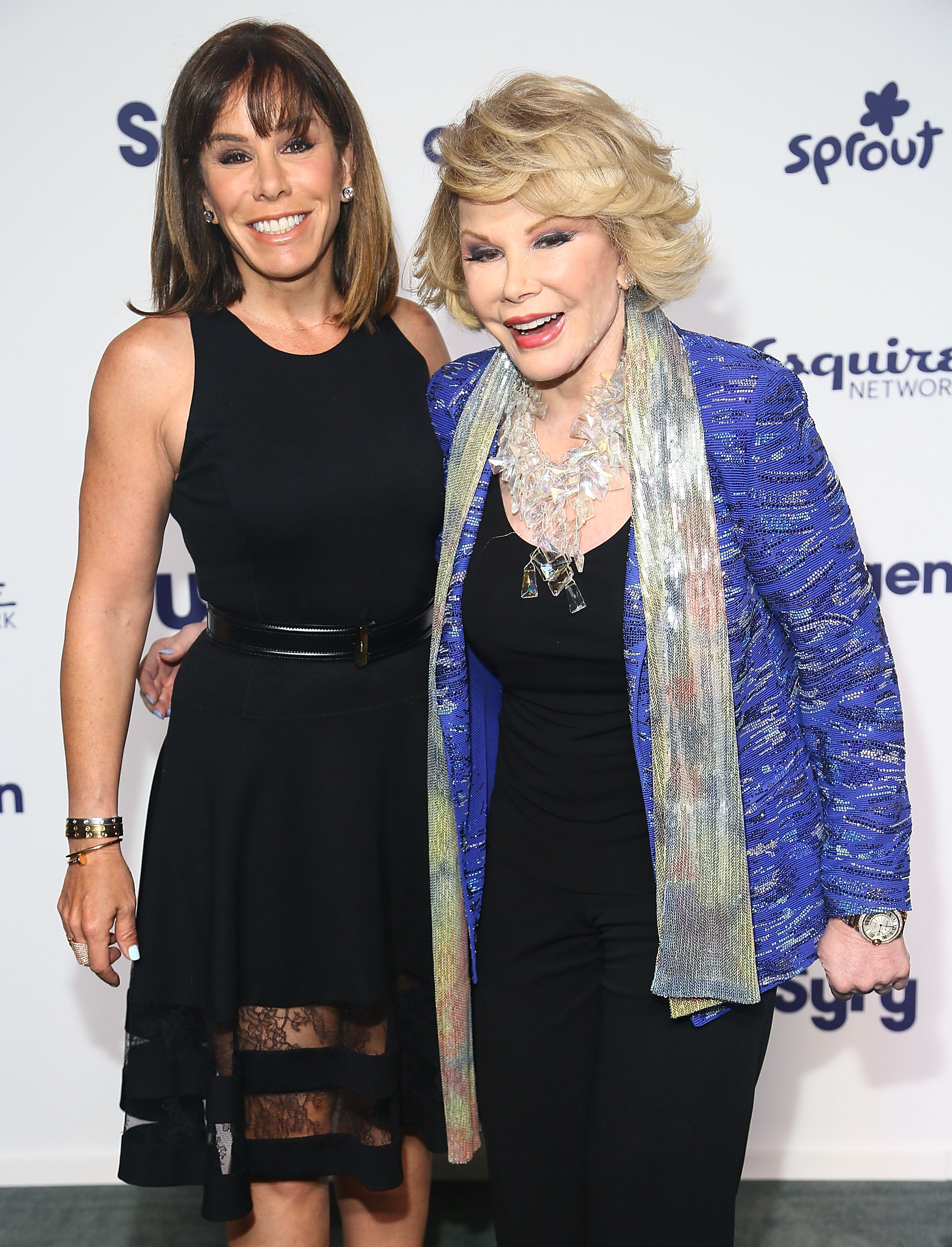 Melissa Rivers Nude Photos 8