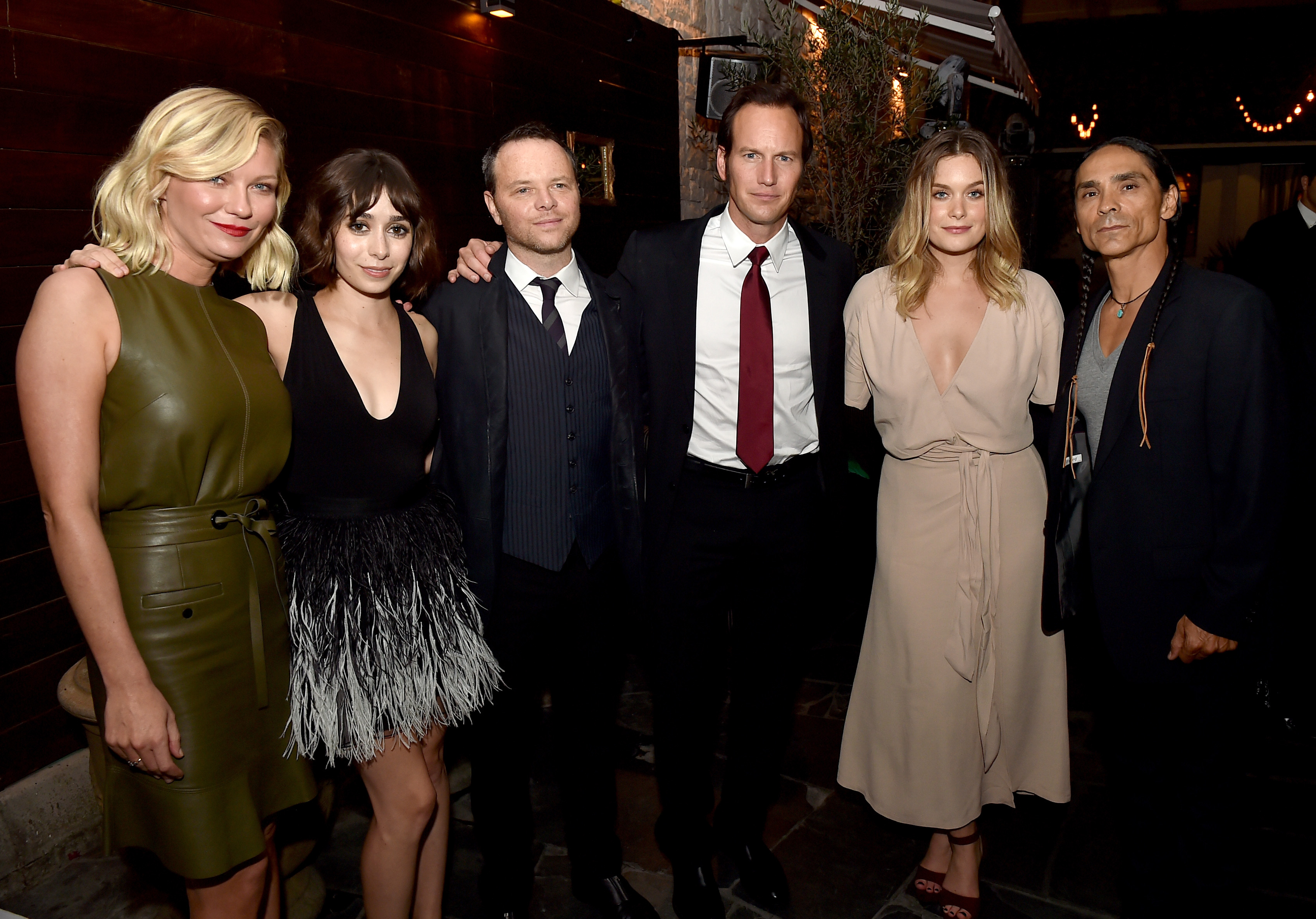 The 'Fargo' Season 2 Cast Is Even Better Than Season 1