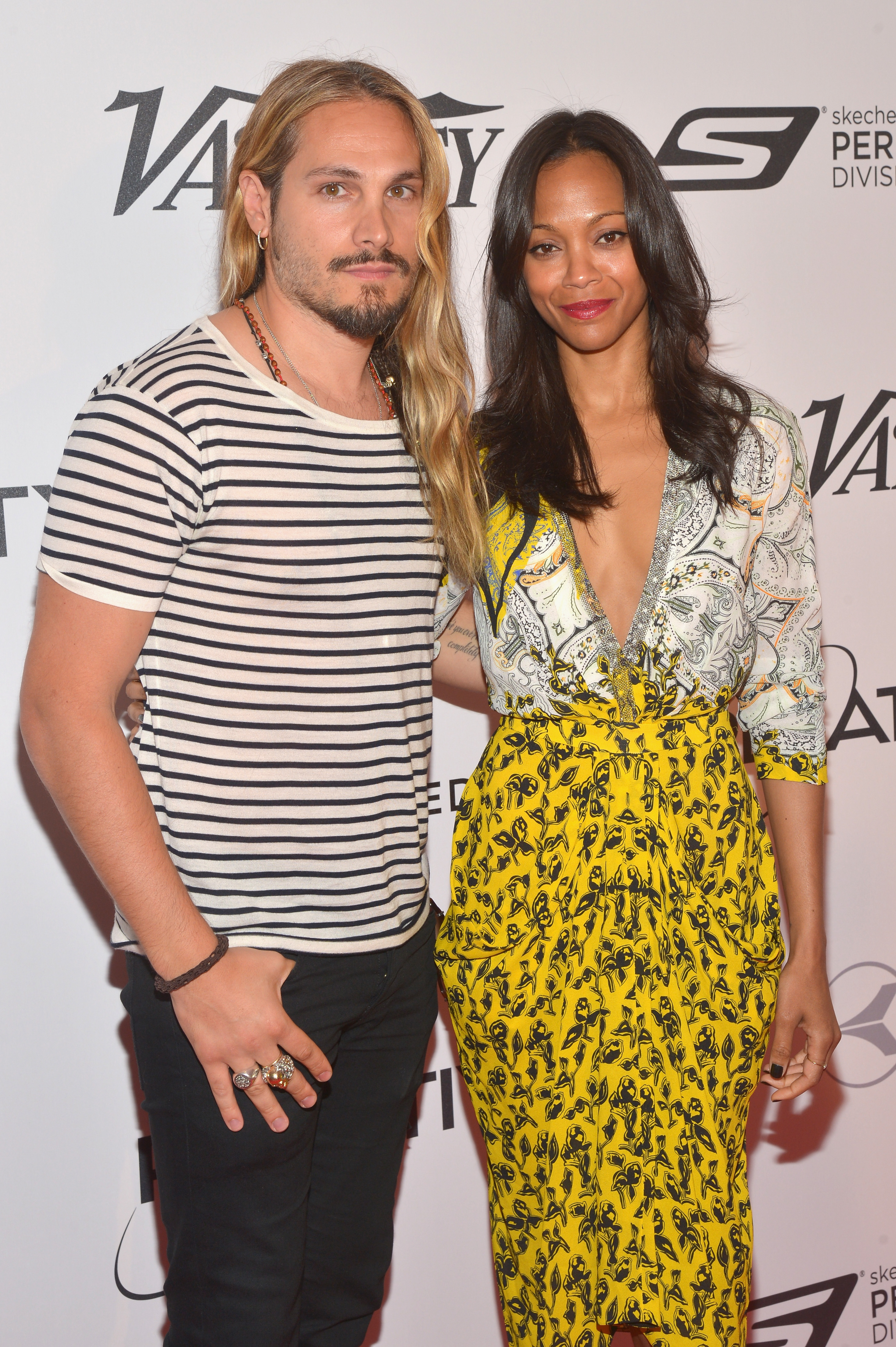 Who is Zoe Saldana's husband, Marco Perego? Wiki Bio, net ...