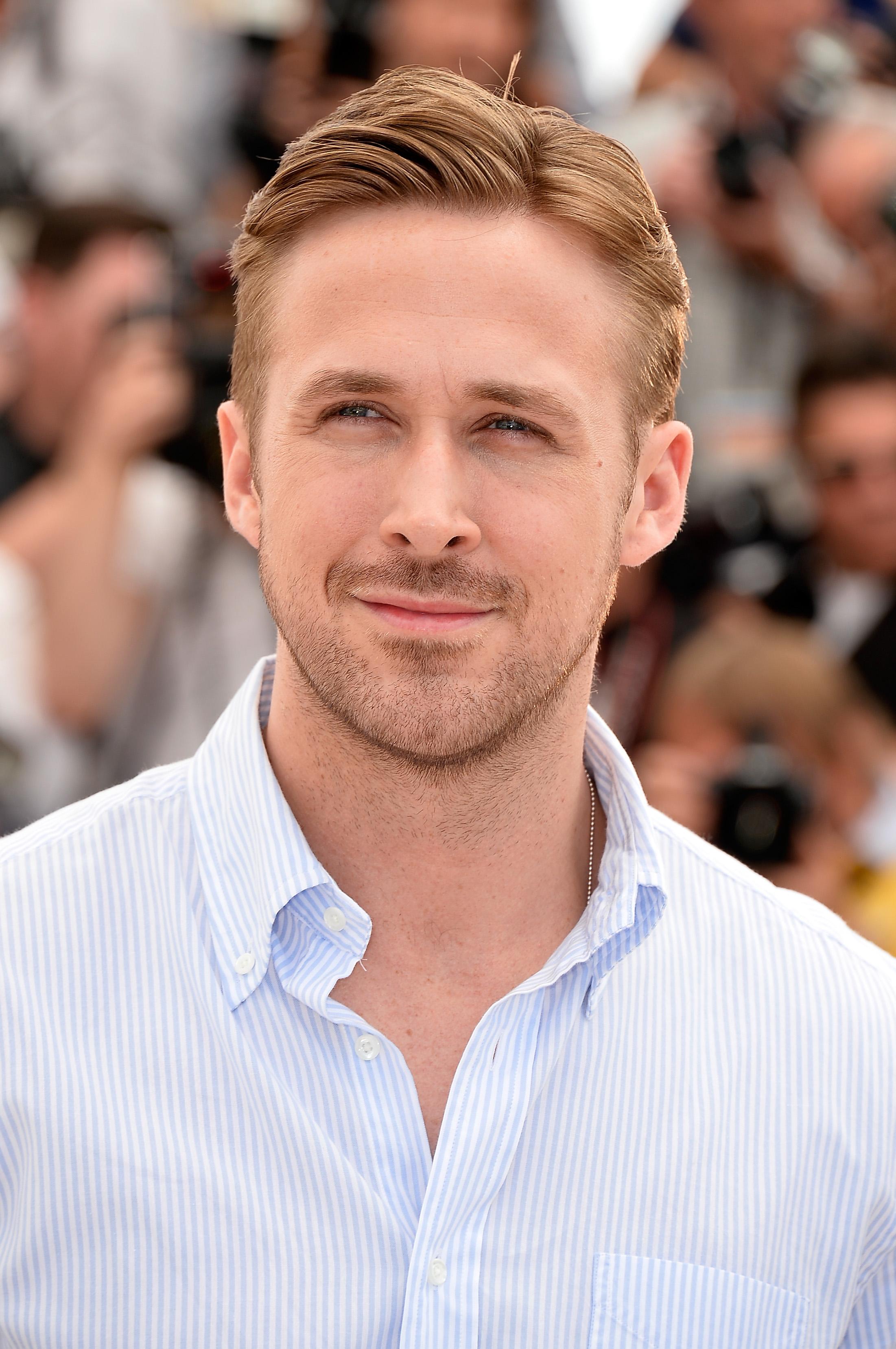 Watch Ryan Gosling video