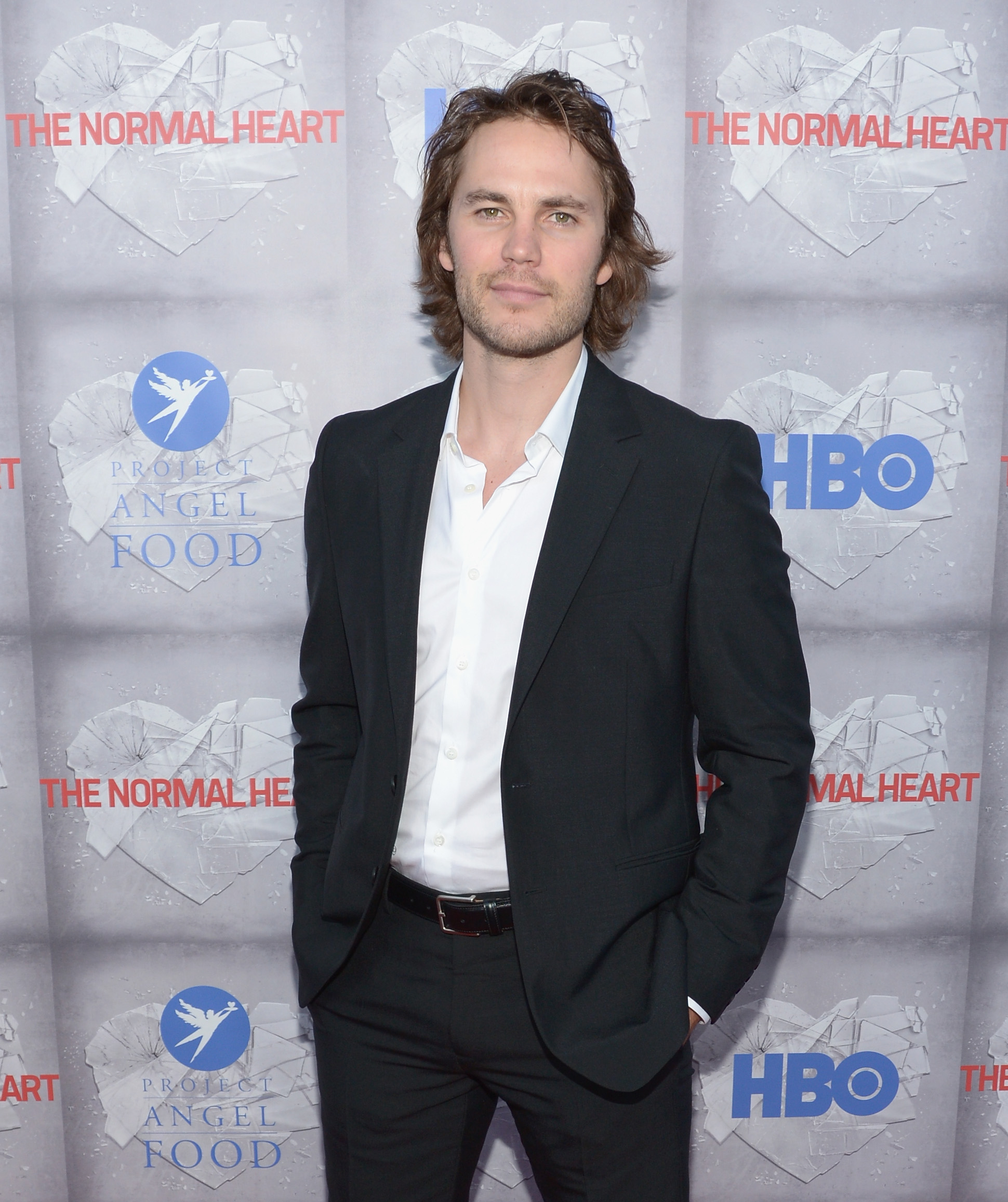 6 Facts About 'Normal Heart's Taylor Kitsch That Will