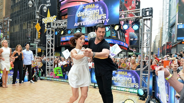 what a shame maks and meryl arent dating