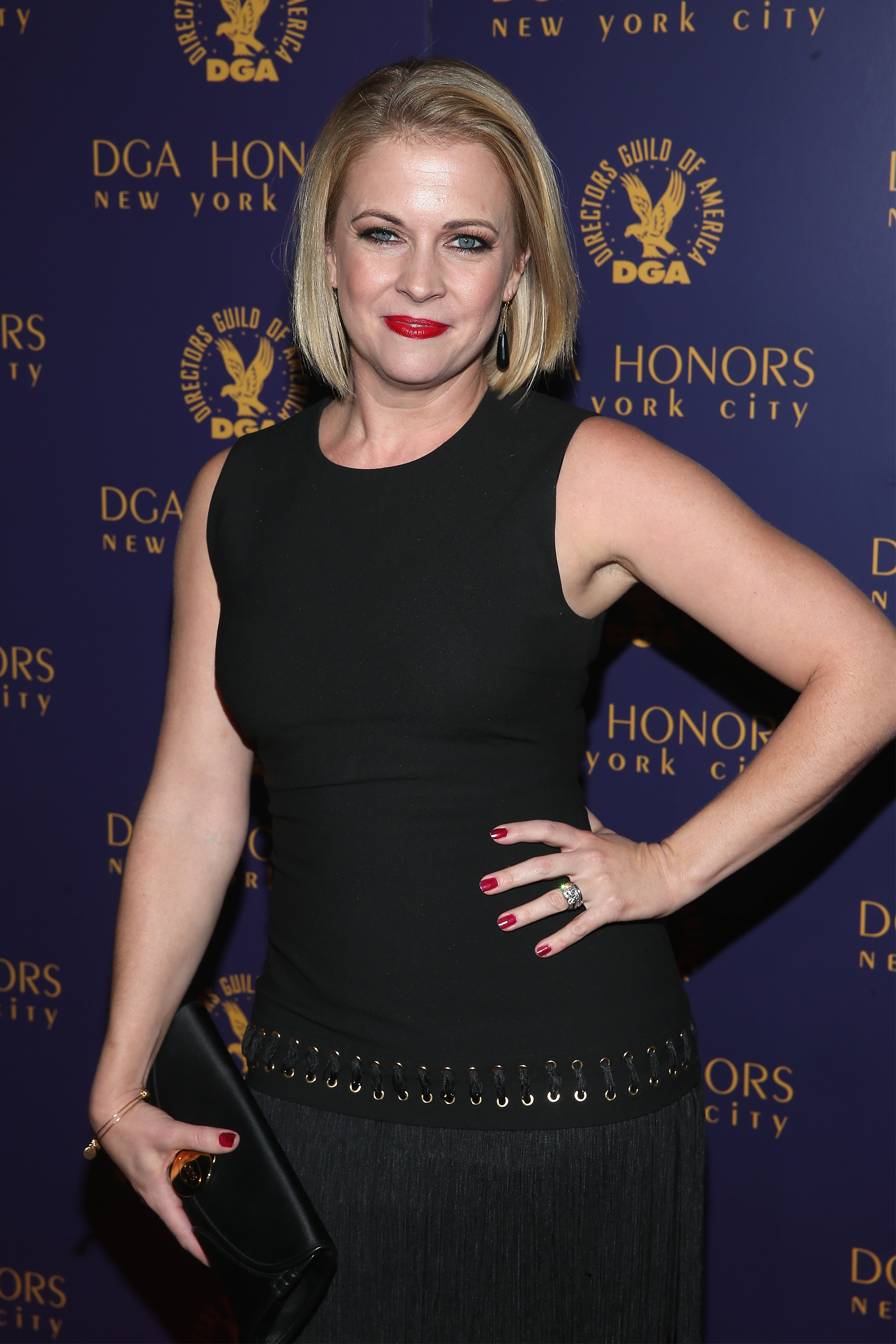 Melissa Joan Hart Just Shared A Photo of Her Bikini Body, and She Looks Fantastic